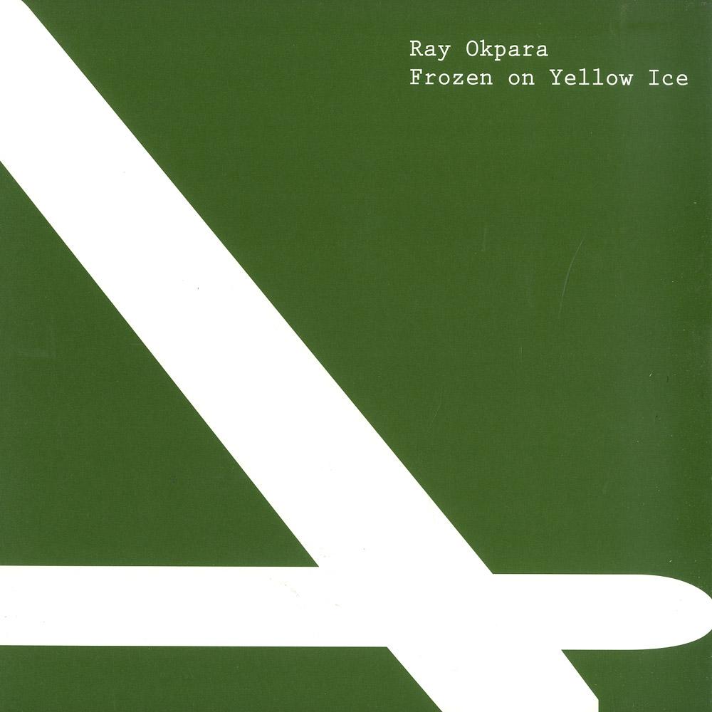 Ray Okpara - FROZEN ON YELLOW ICE