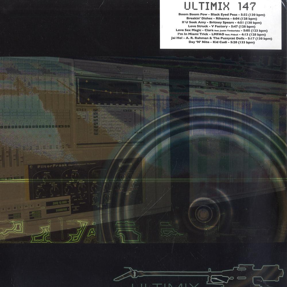 Ultimix - VOL. 147