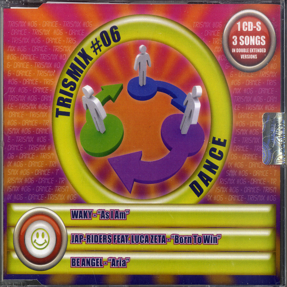 Various Artists - TRISMIX 06