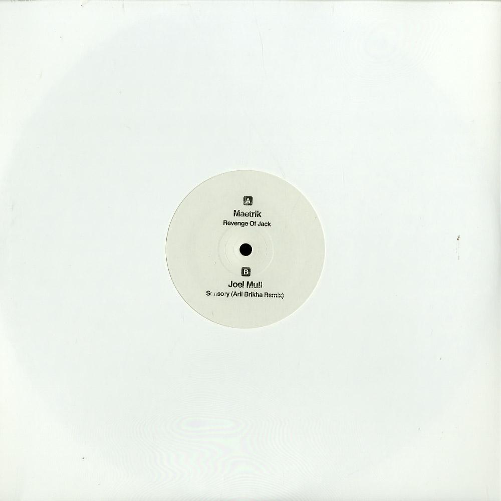 Maetrik / Joel Mull - TRUESOUL LIMITED EP 2