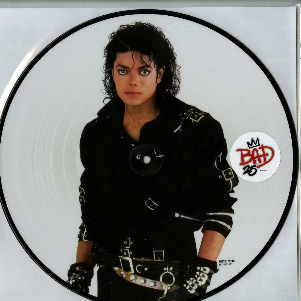 Michael Jackson - BAD - 25TH