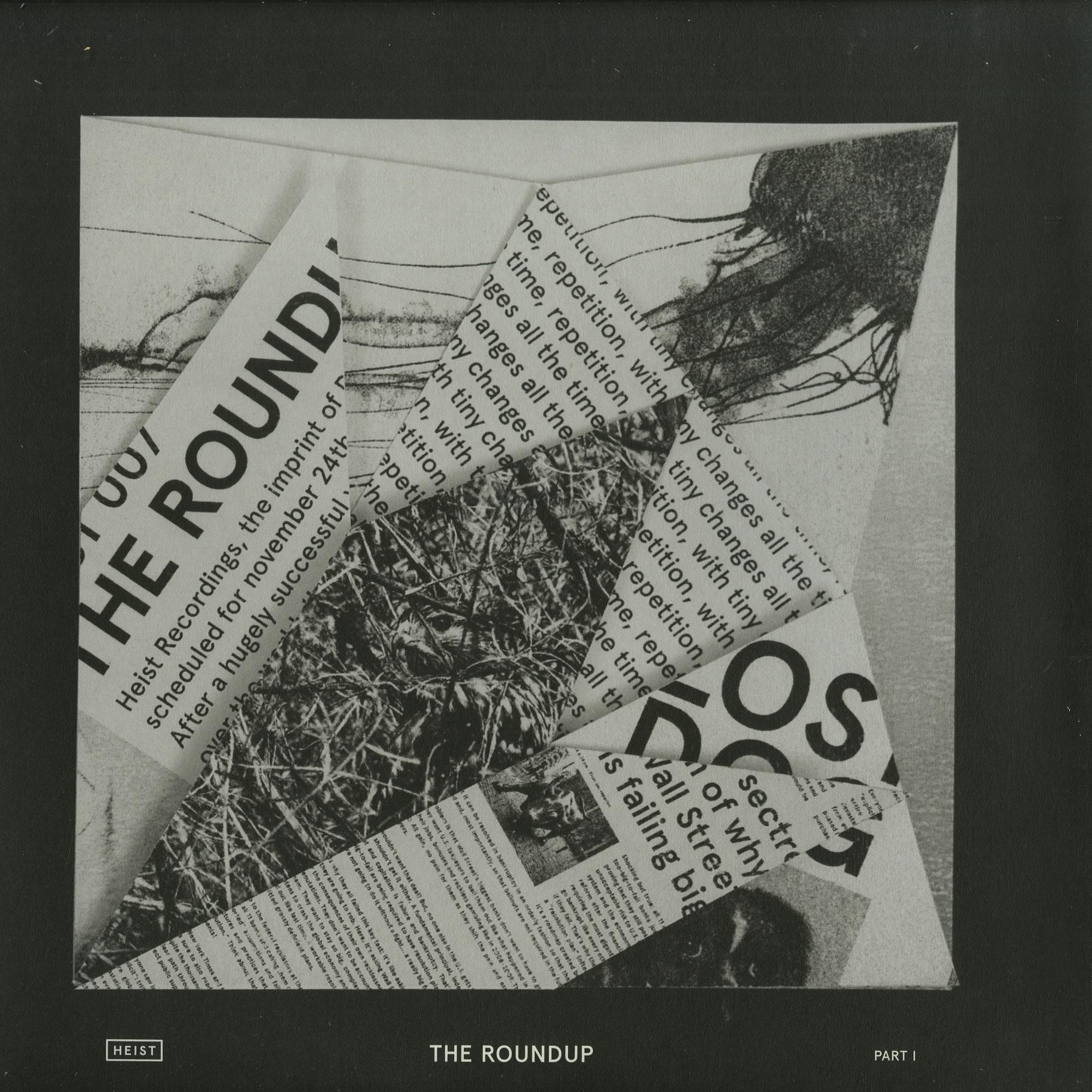 Detroit Swindle, The Organ Grinder - ROUNDUP PART 1