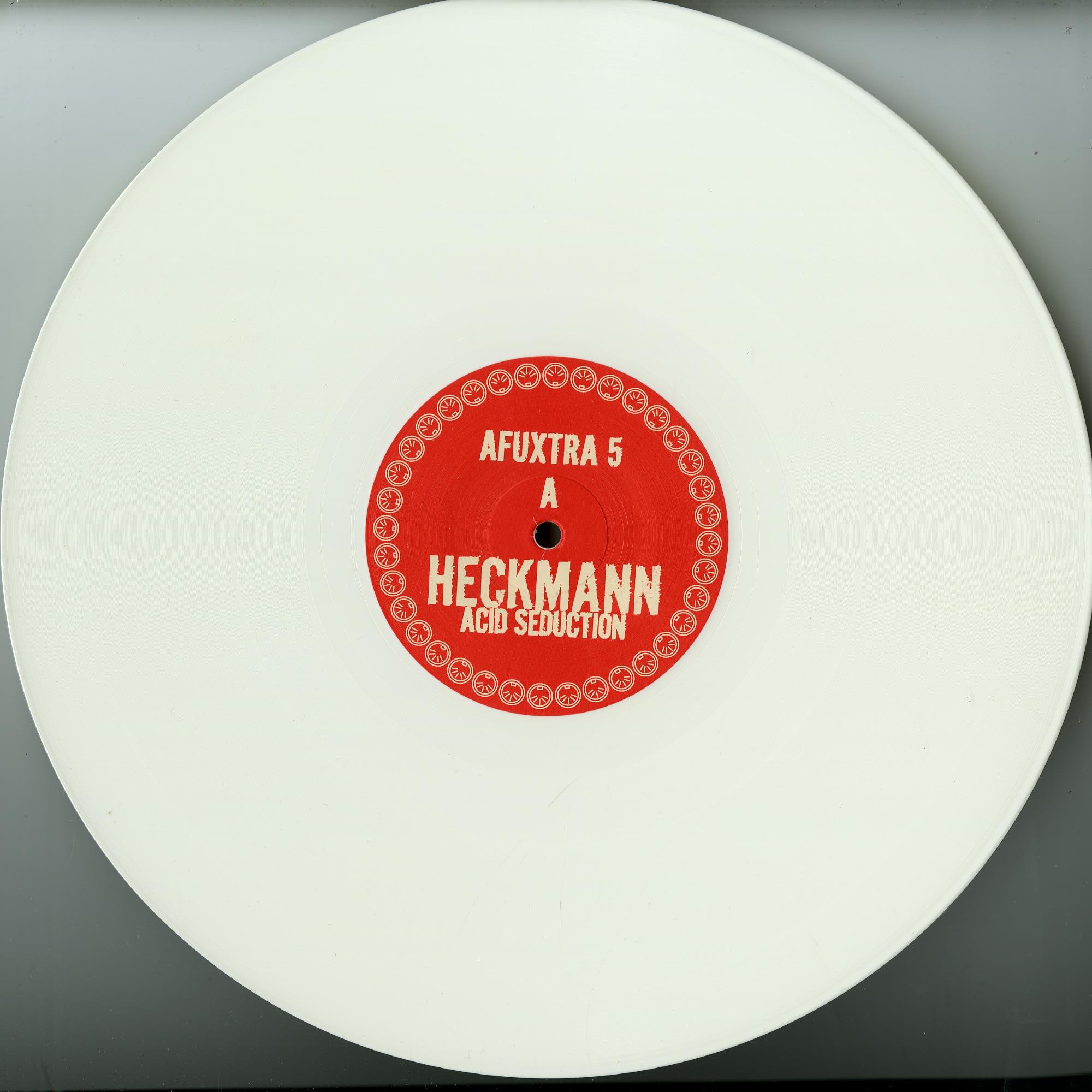 Heckmann - ACID SEDUCTION LTD