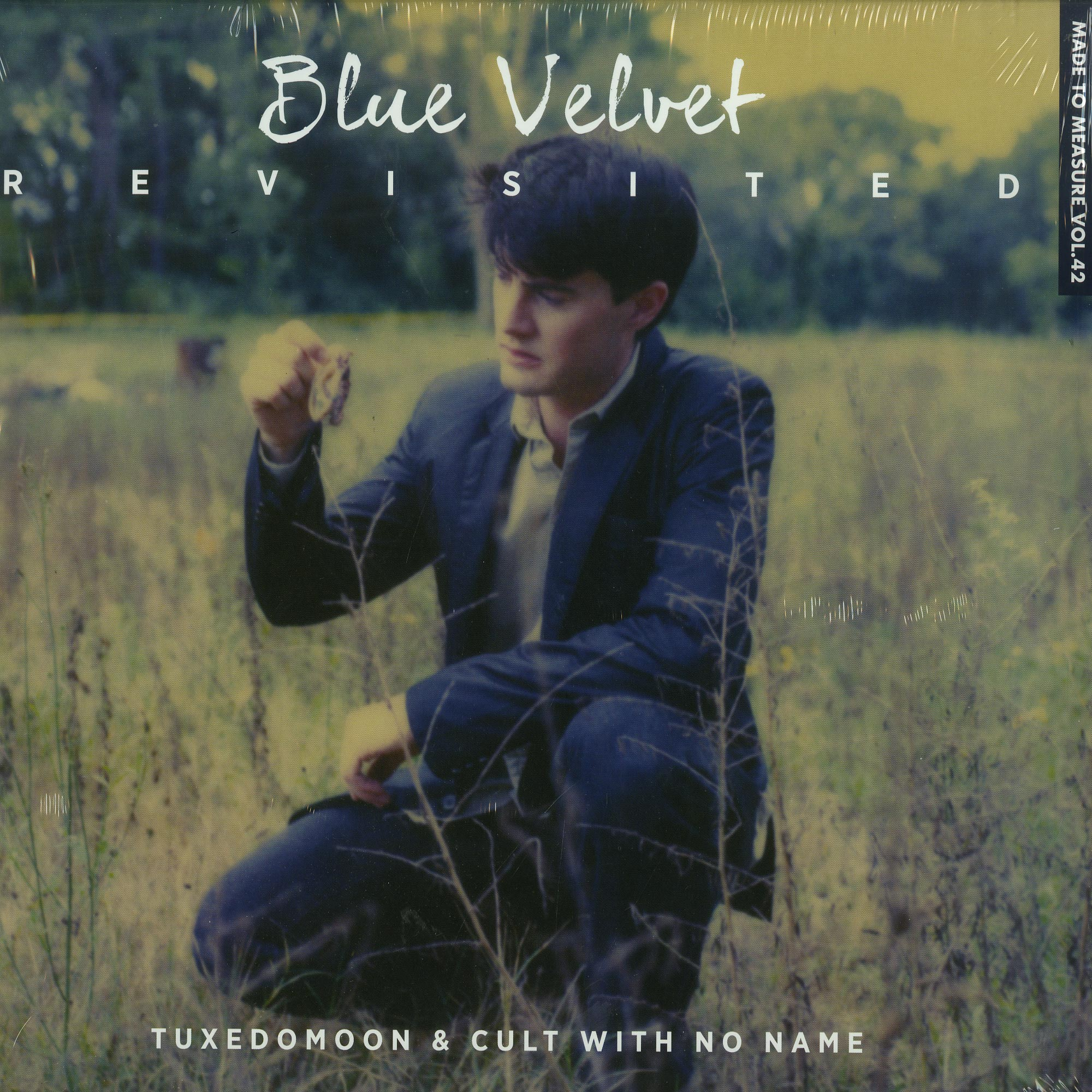 Tuxedomoon & Cult With No Name - BLUE VELVET REVISITED O.S.T.