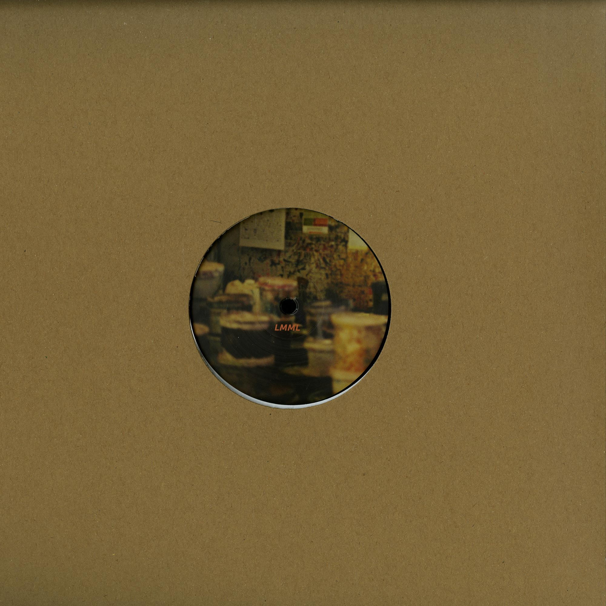 Enrico Mantini - DO SOMETHING EP
