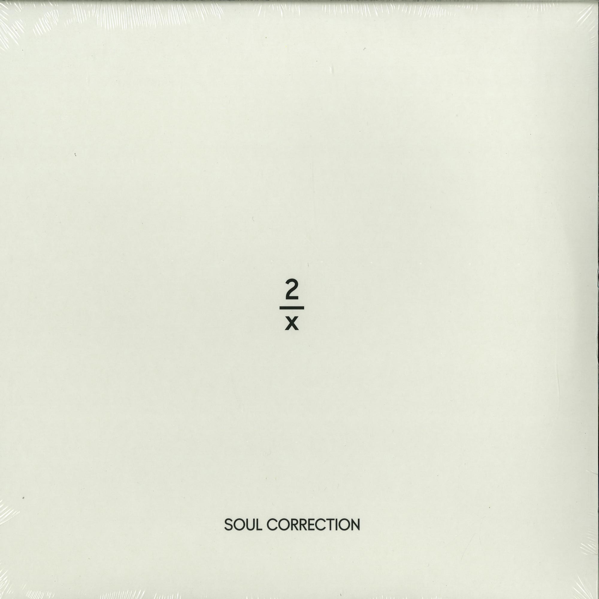 Afriqua - Soul Correction