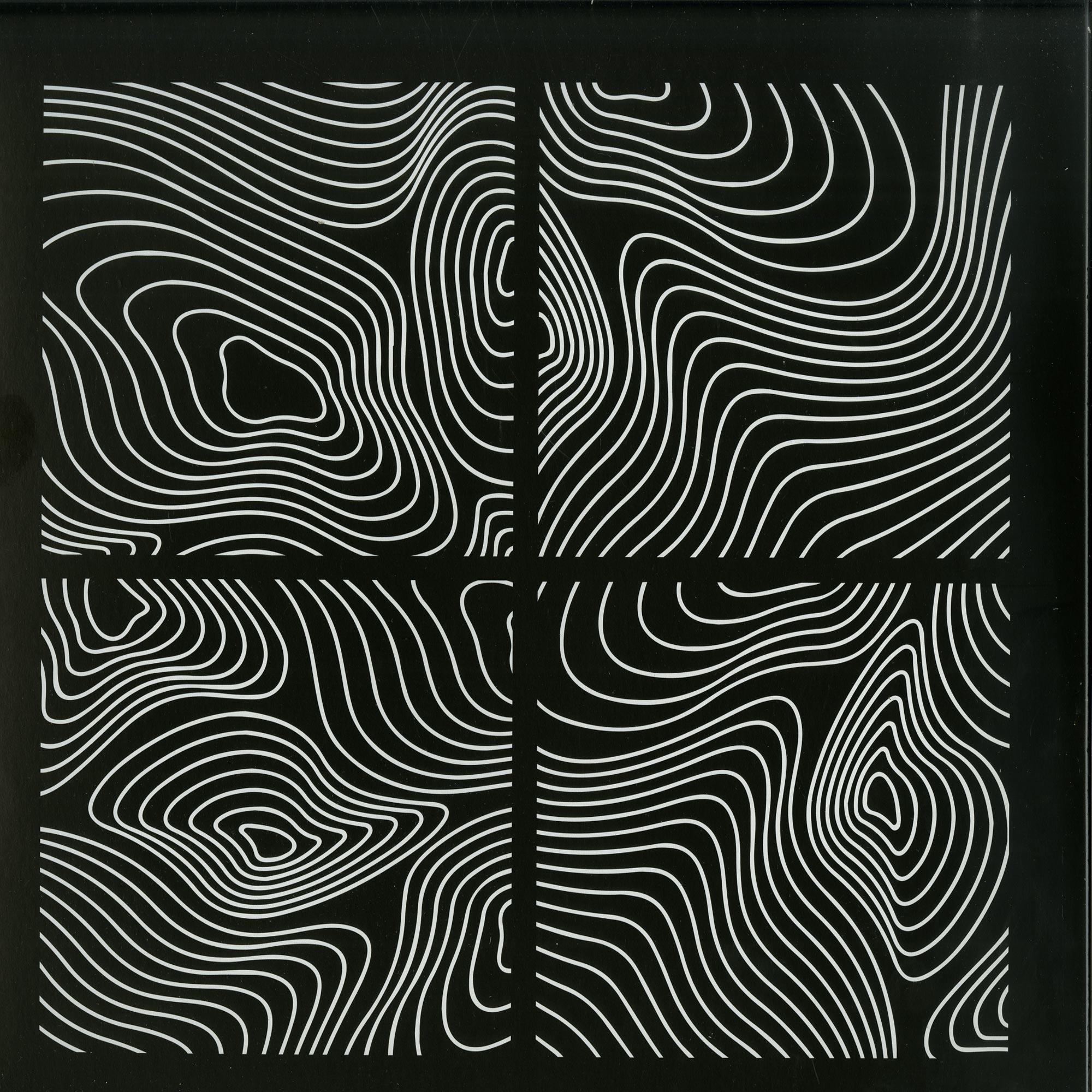 Alix Perez - NUMBERS EP