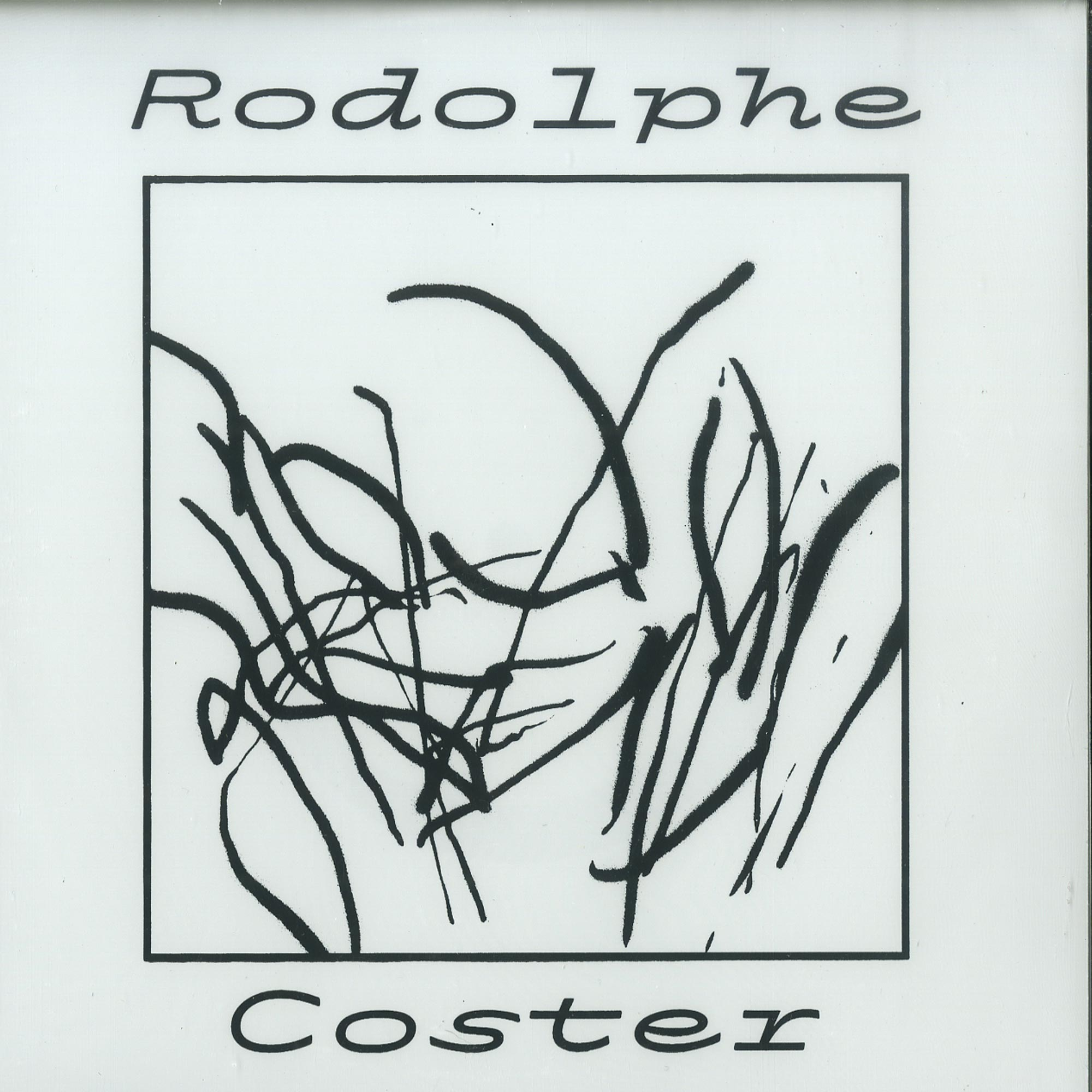 Rodolphe Coster - PLANTE
