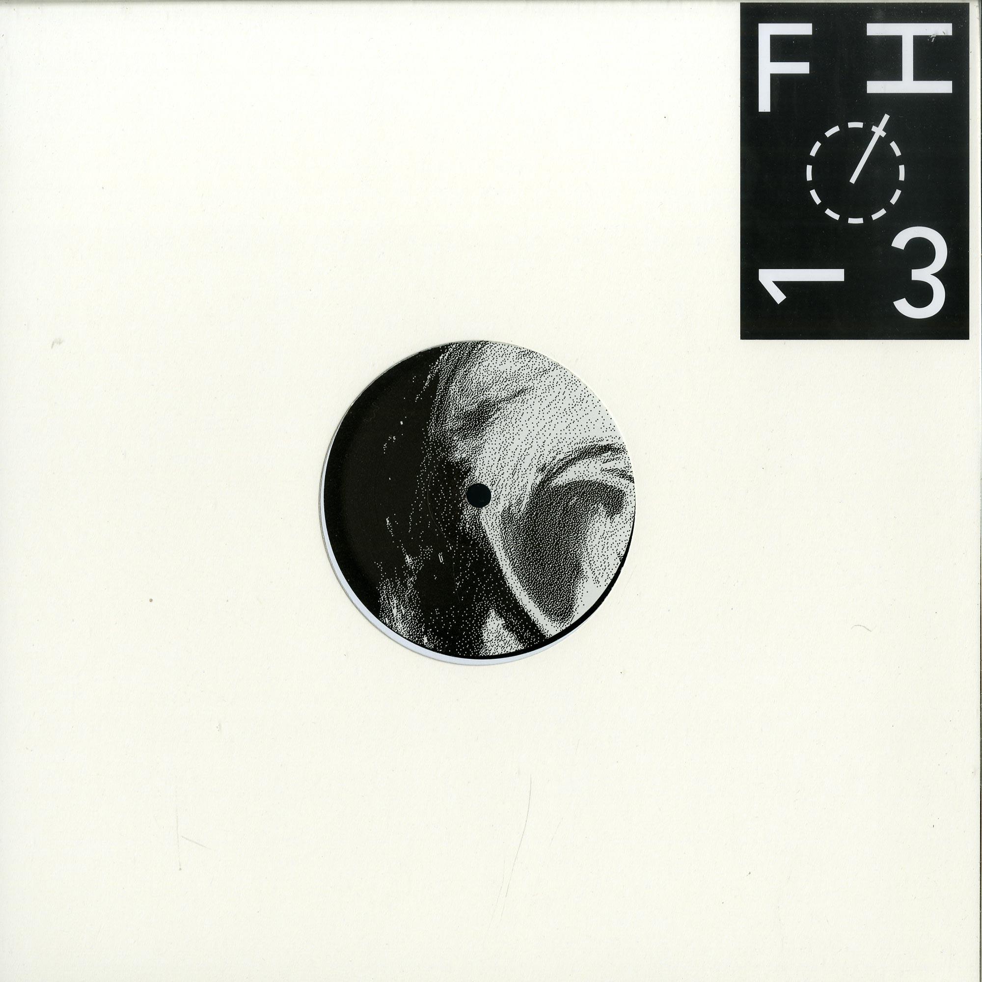 Liou - FH13