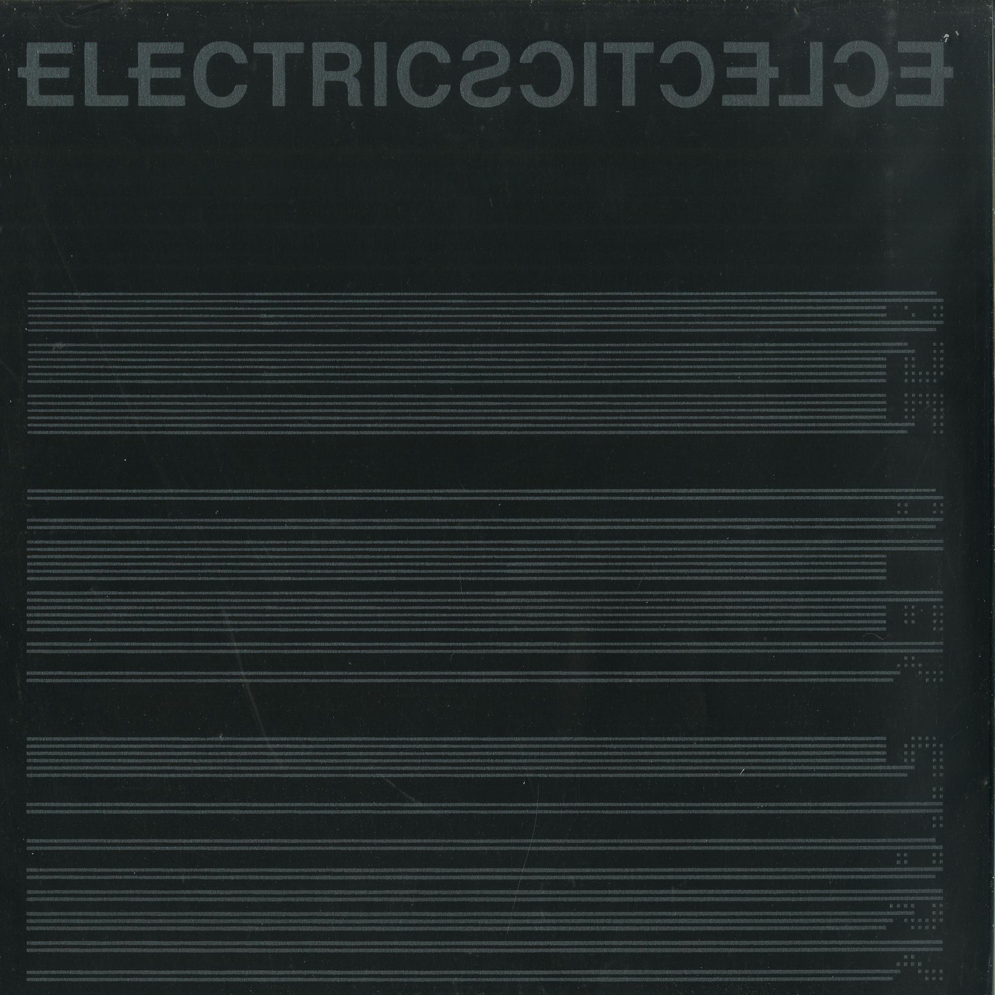 Alek Stark - ELECTRICA ECLECTICA