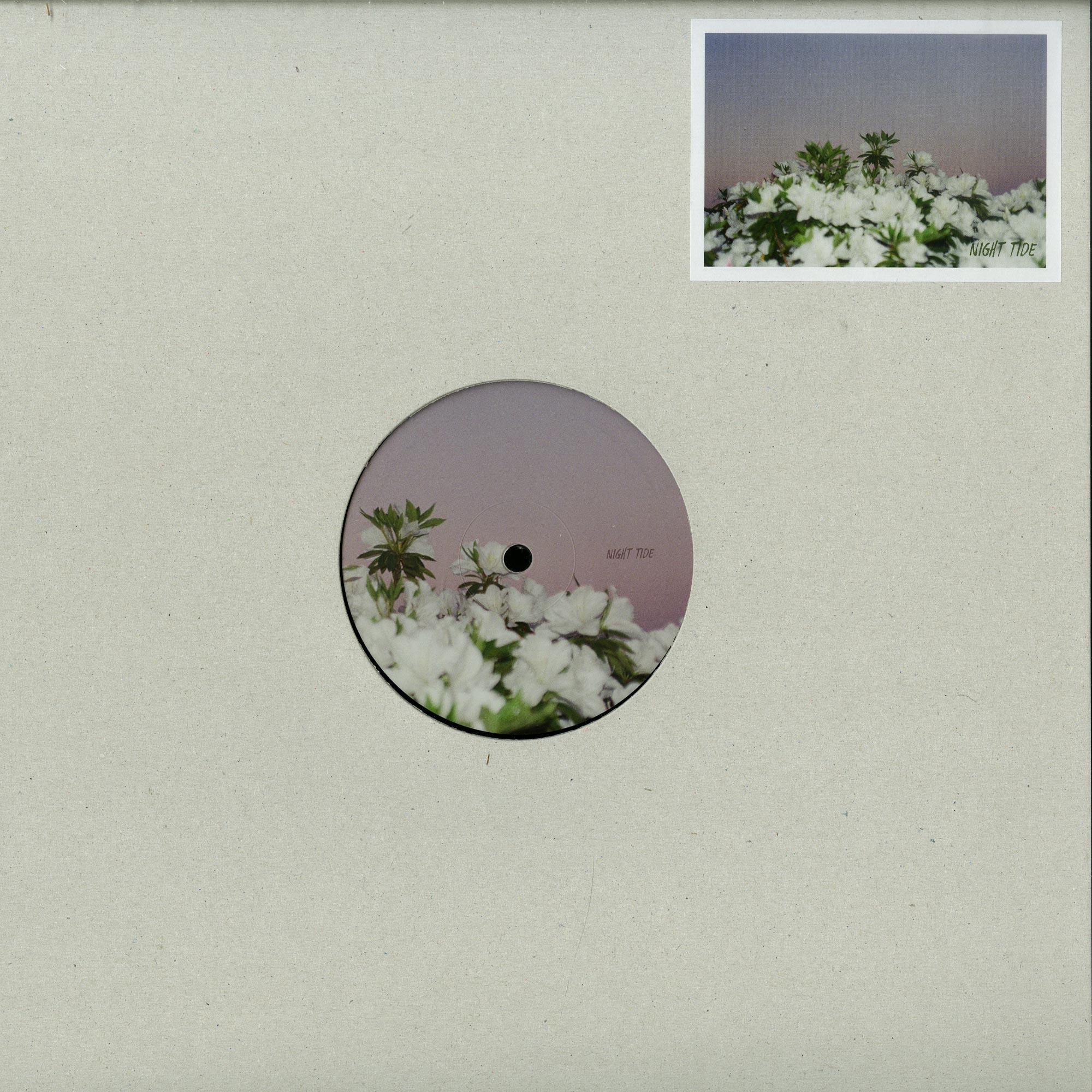 R.kitt - RIPPLES FROM THE EDGE EP