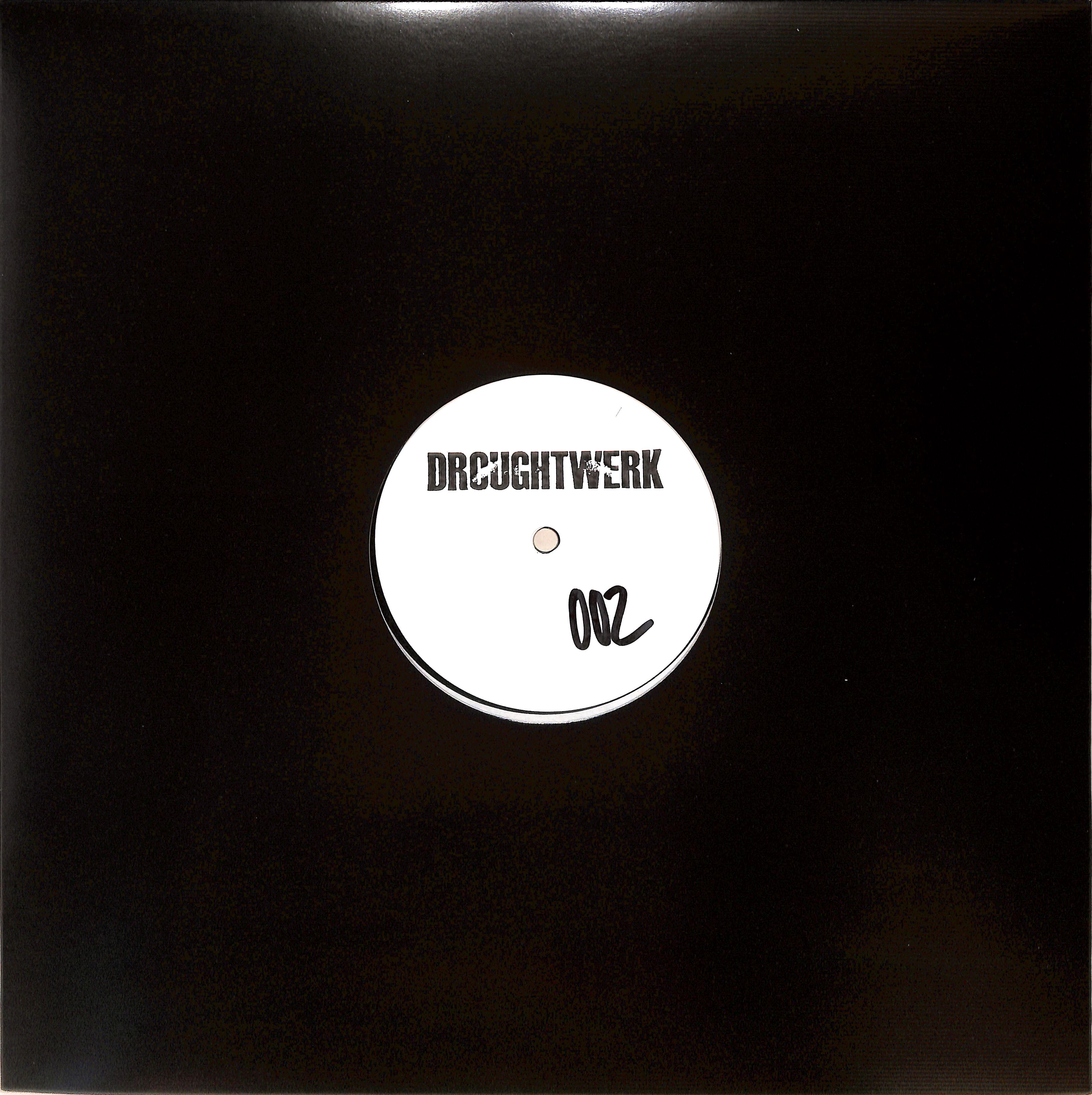 DROUGHTWERK - NERDING EP