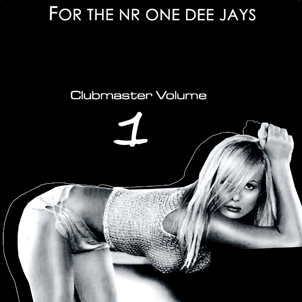 Various Artists - FOR THE NR ONE DEE JAYS