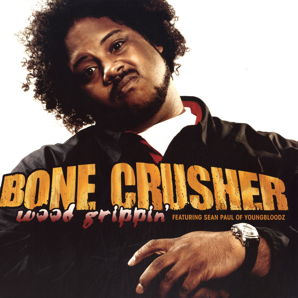 Bone Crusher - WOOD GRIPPIN