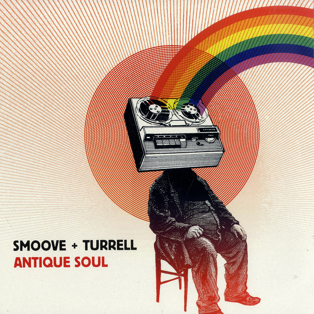 Smoove + Turrell - ANTIQUE SOUL