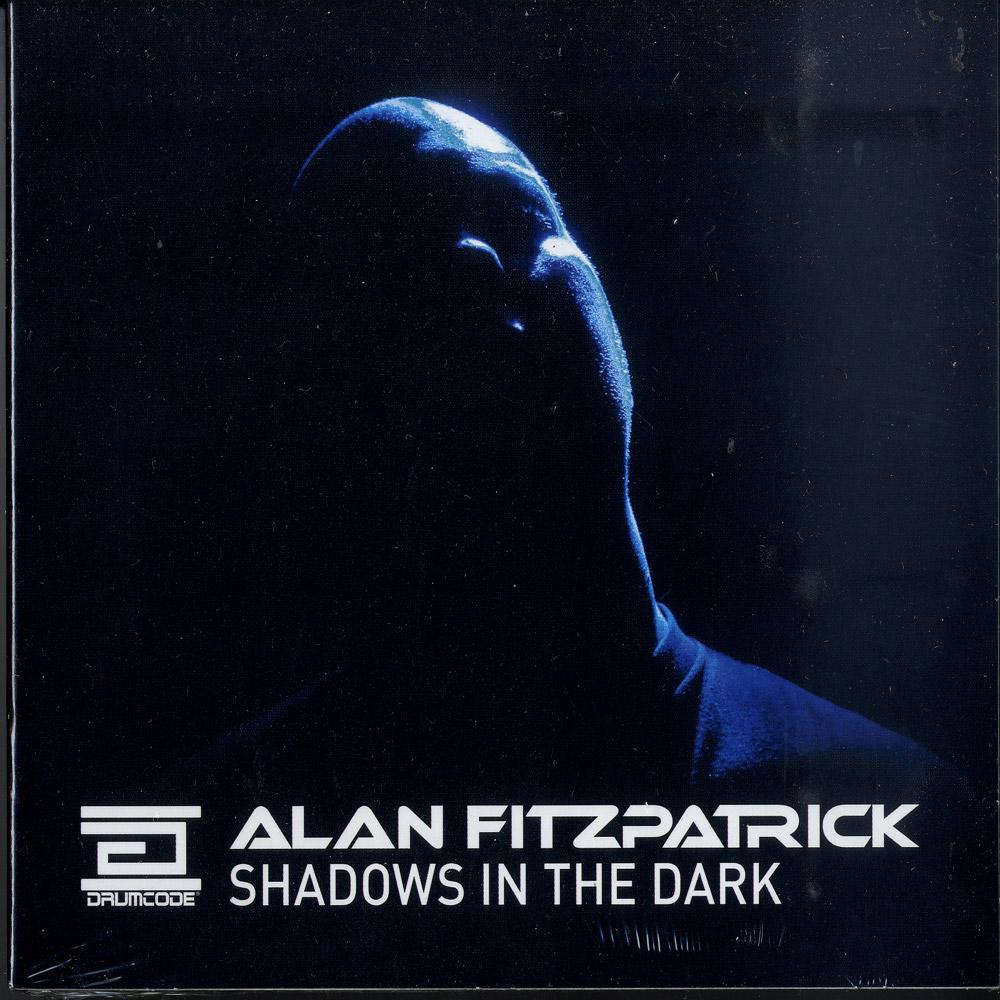 Alan Fitzpatrick - SHADOWS IN THE DARK