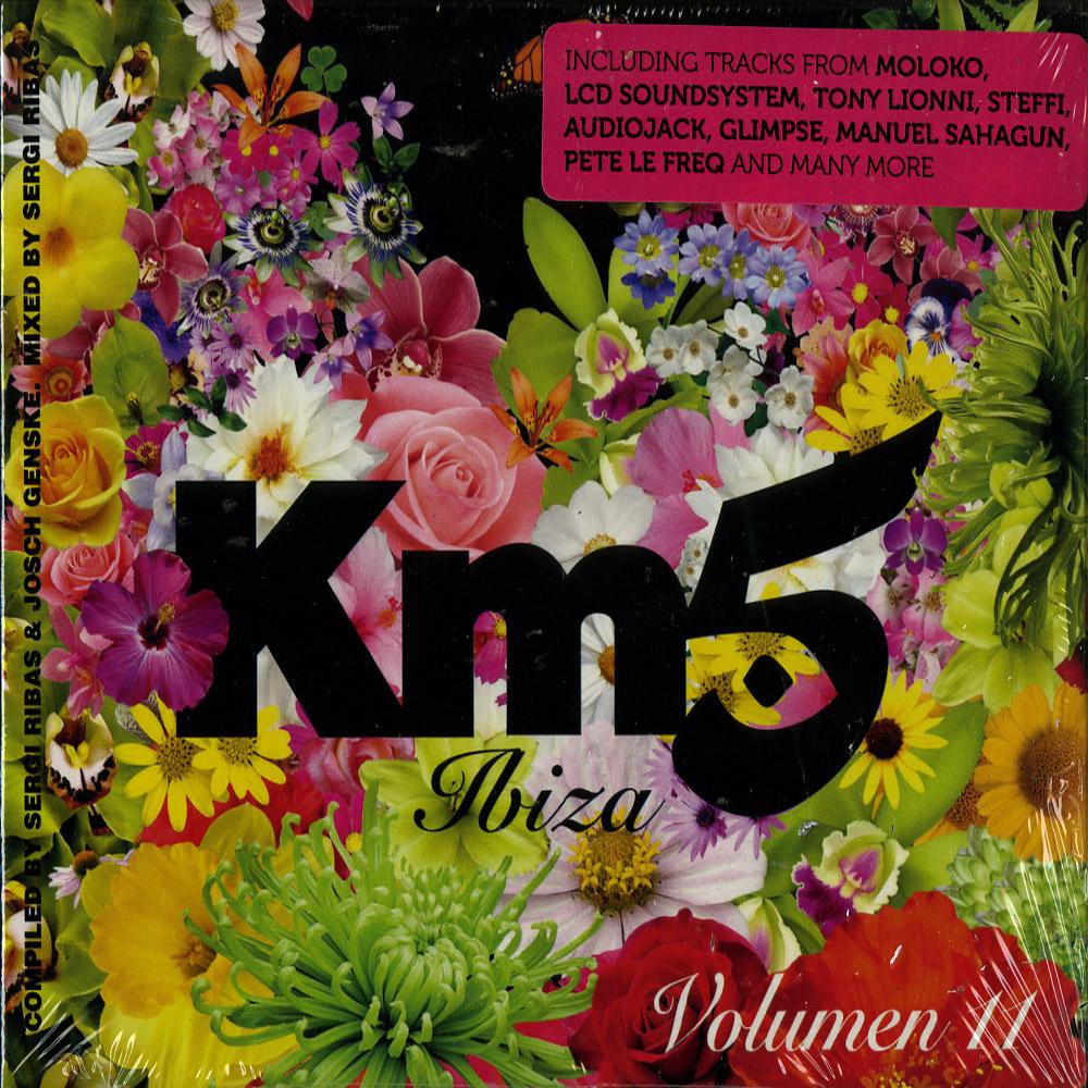 Various Artists - KM5 IBIZA VOLUME 11