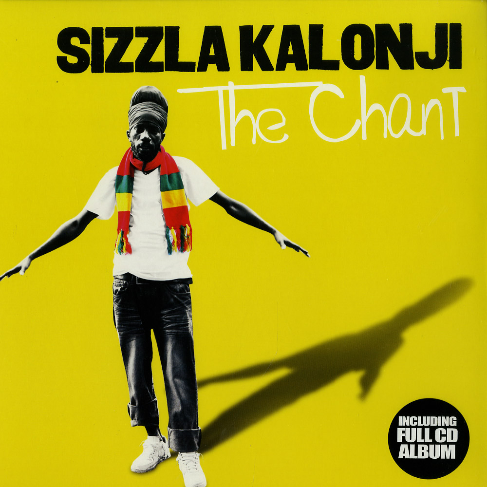 Sizla Kalonji - THE CHANT