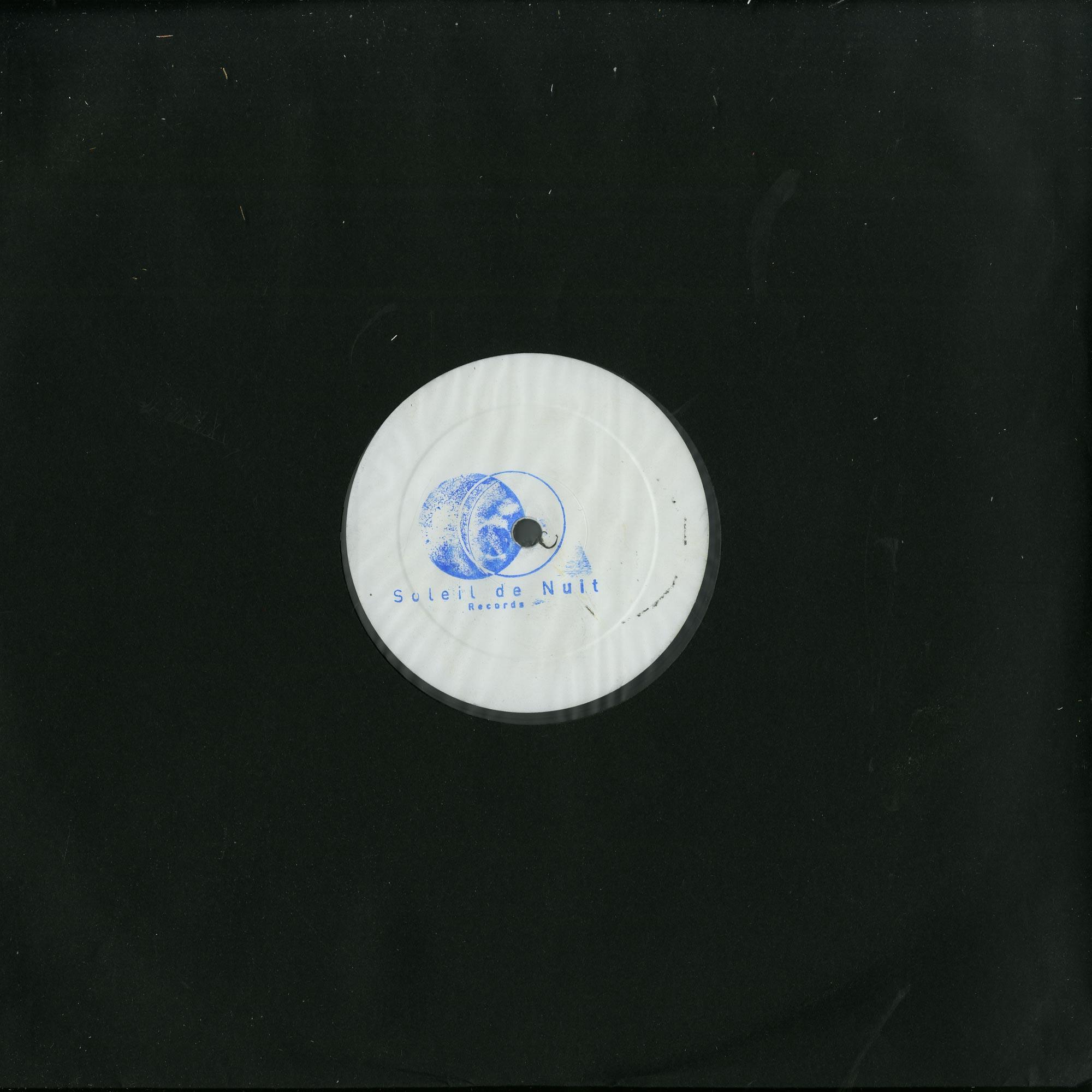 Various Artists - SDNSGT01