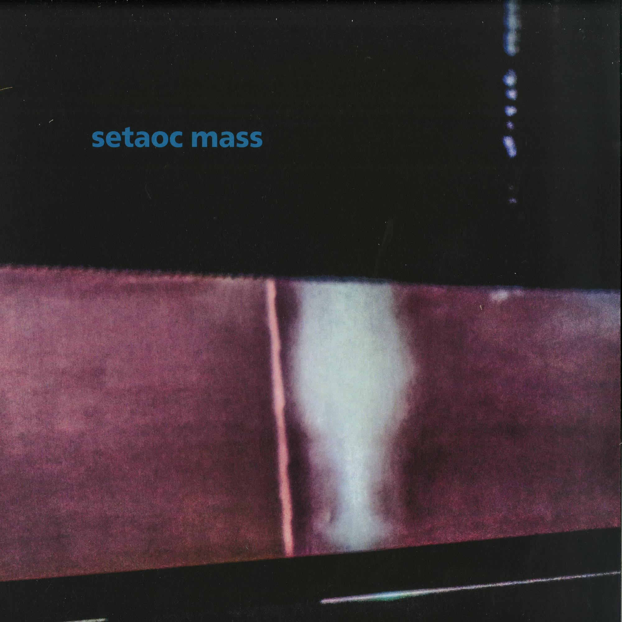 Setaoc Mass - CIPHER