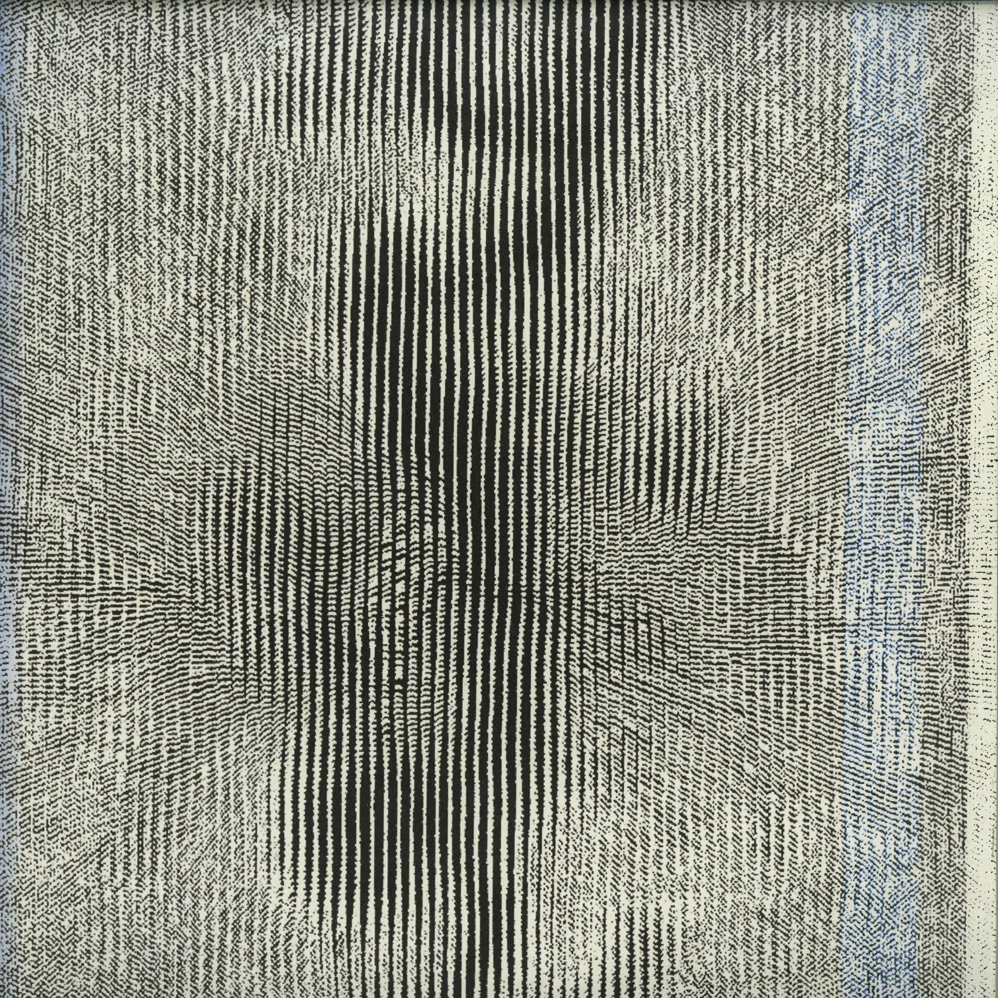Burnt Friedmann - ISOMORPHIC EP
