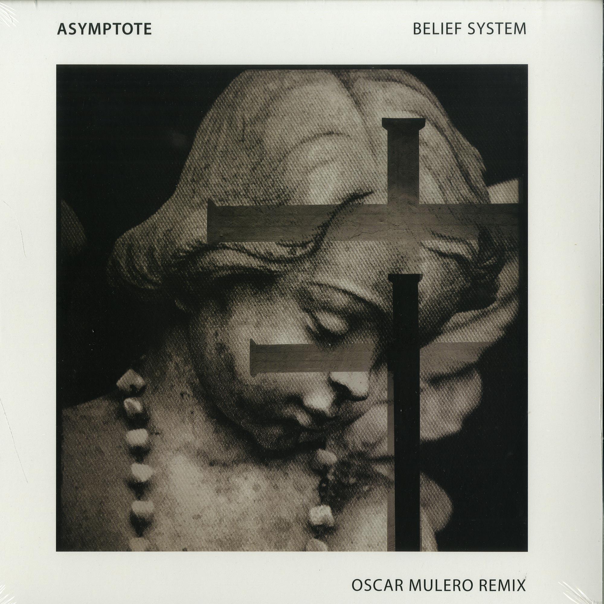 ASYMPTOTE - BELIEF SYSTEM
