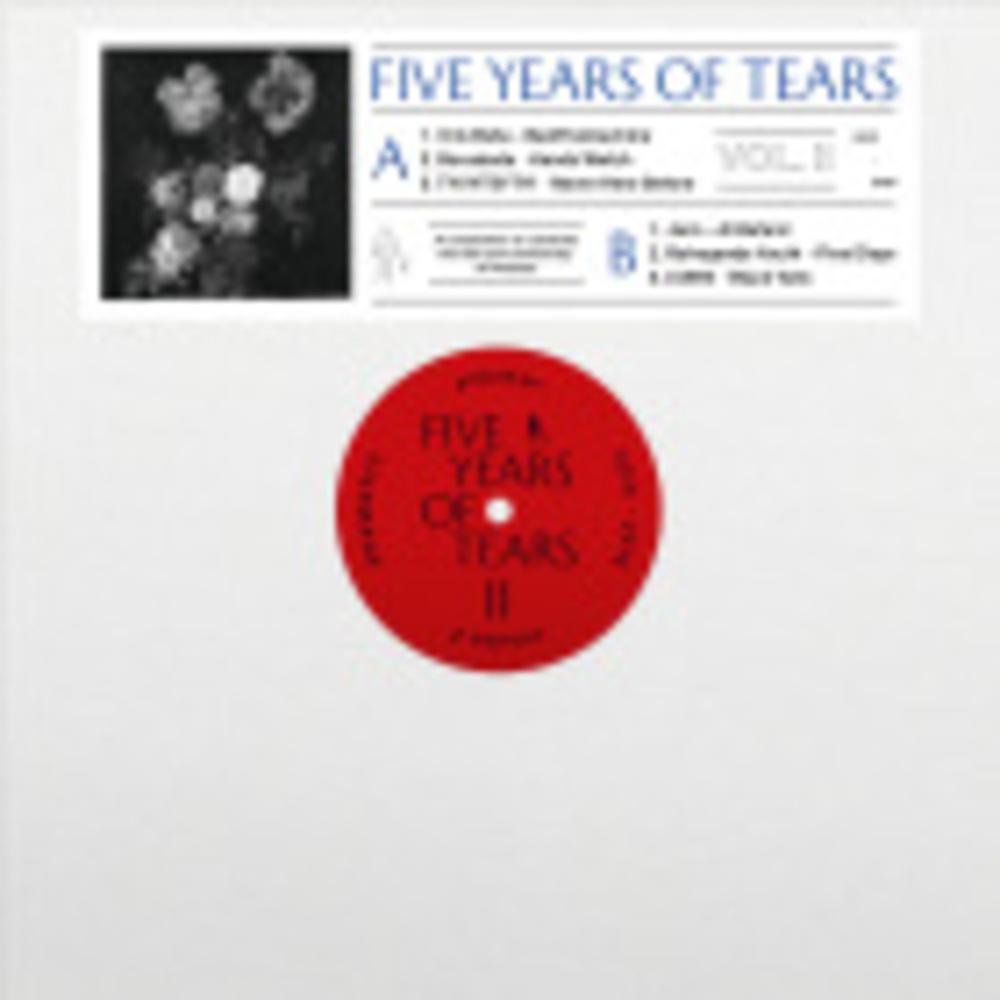 Various Artists - FIVE YEARS OF TEARS VOL. 2