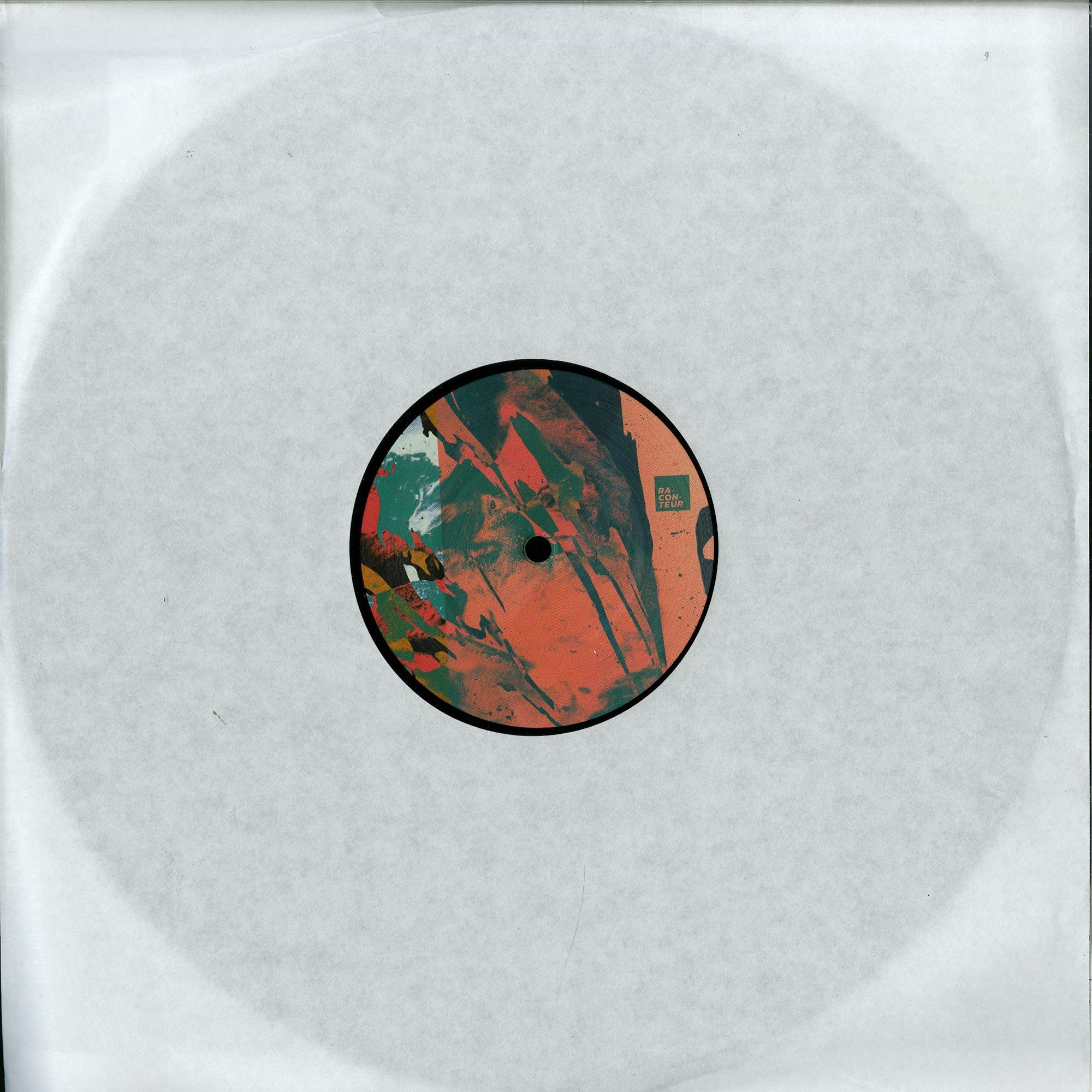 Denis Kaznacheev - NON TUPLET EIGHTS EP