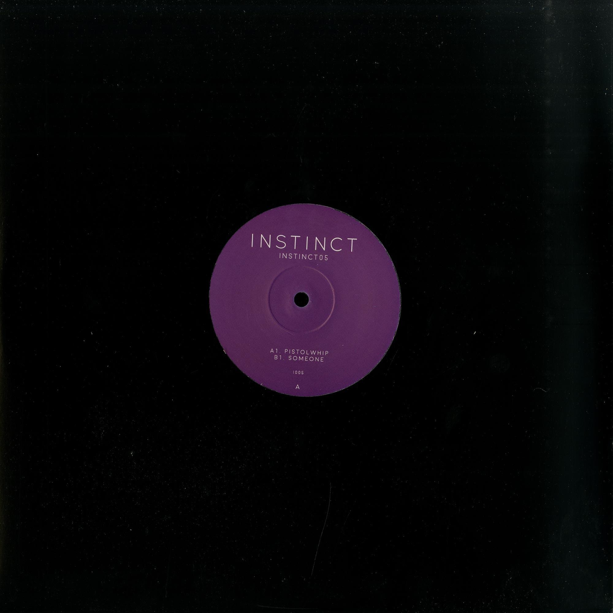 Instinct - INSTINCT 05
