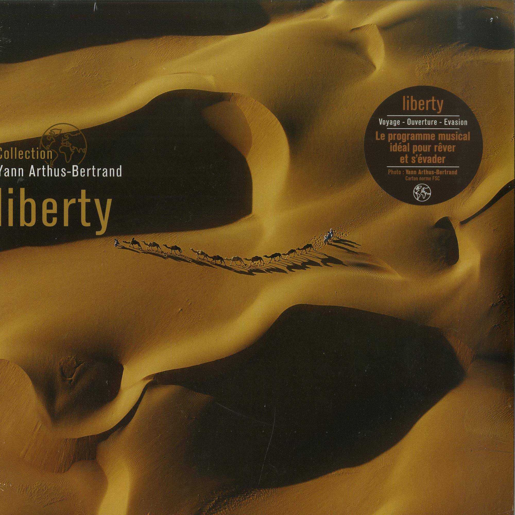 Various Artists - LIBERTY