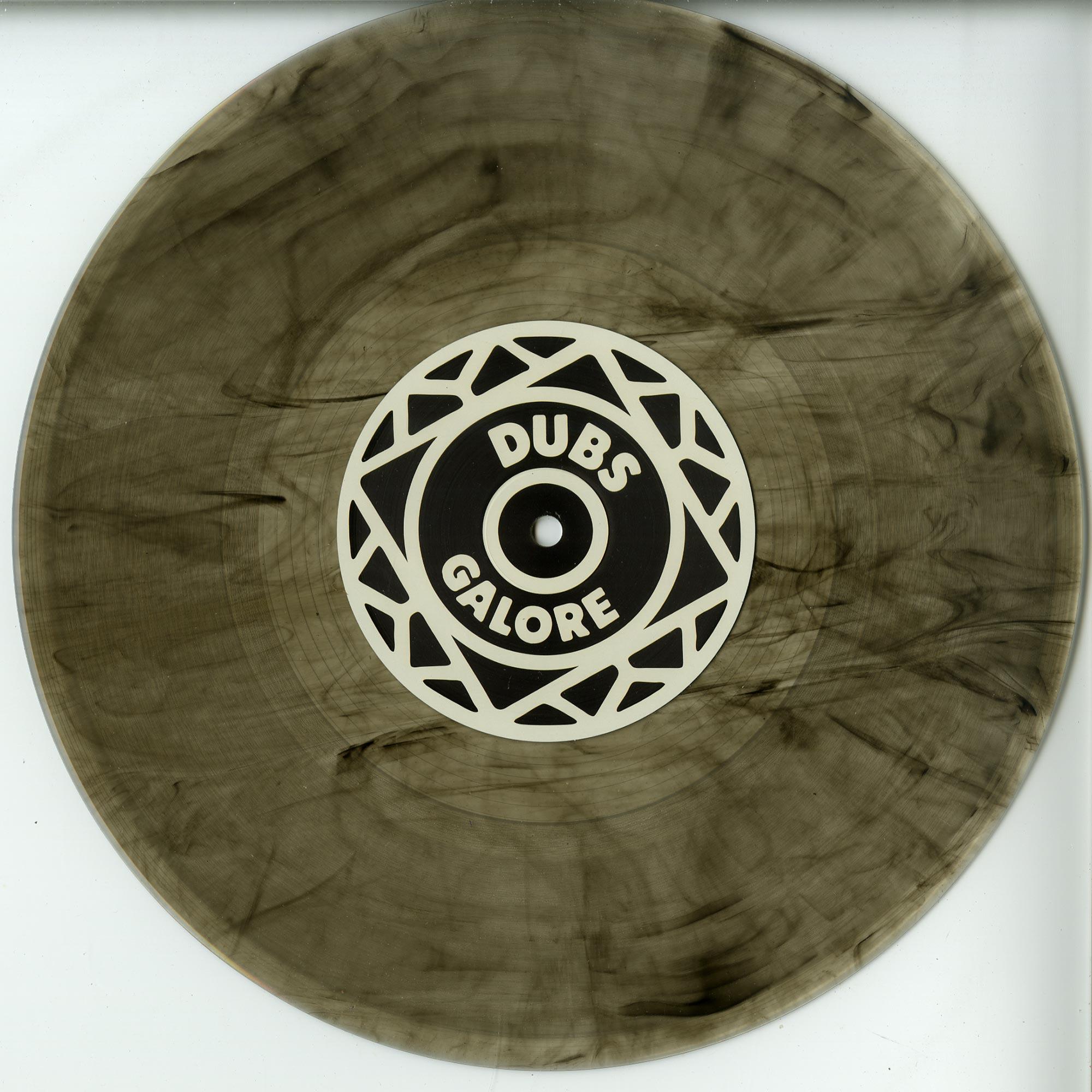 Von D ft. Rider Shafique - DUBS GALORE REMIXES