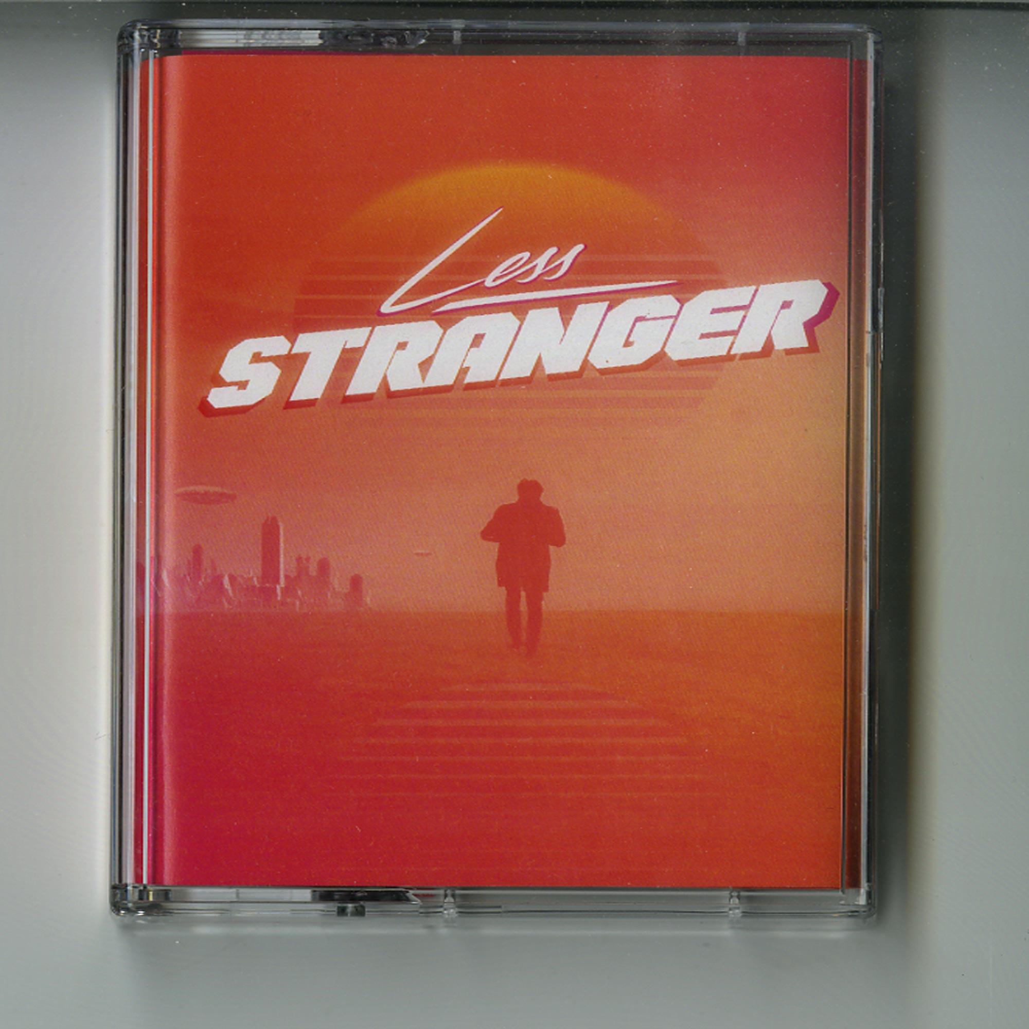 Less - STRANGER