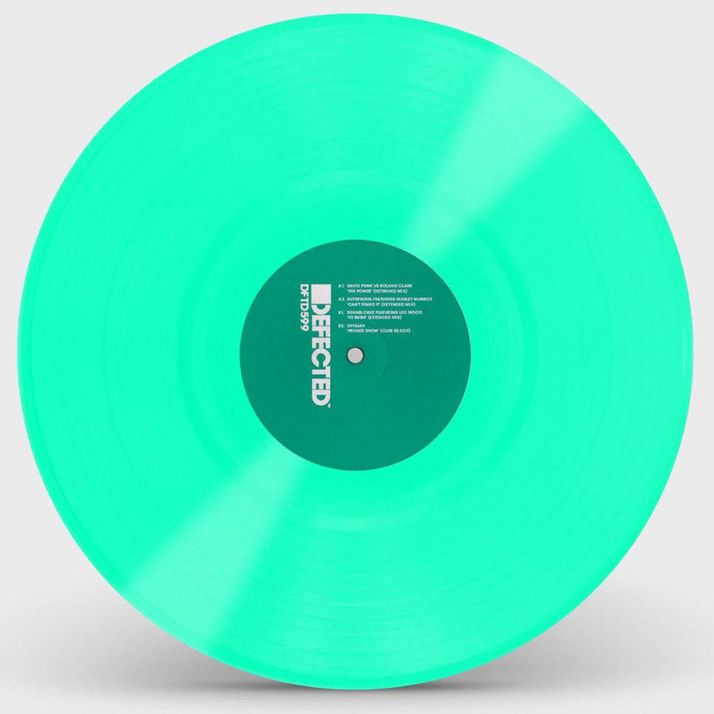 David Penn, Roland Clark, Supernova, Dennis Cruz, OFFAIAH - HOUSE MUSIC ALL LIFE LONG EP8