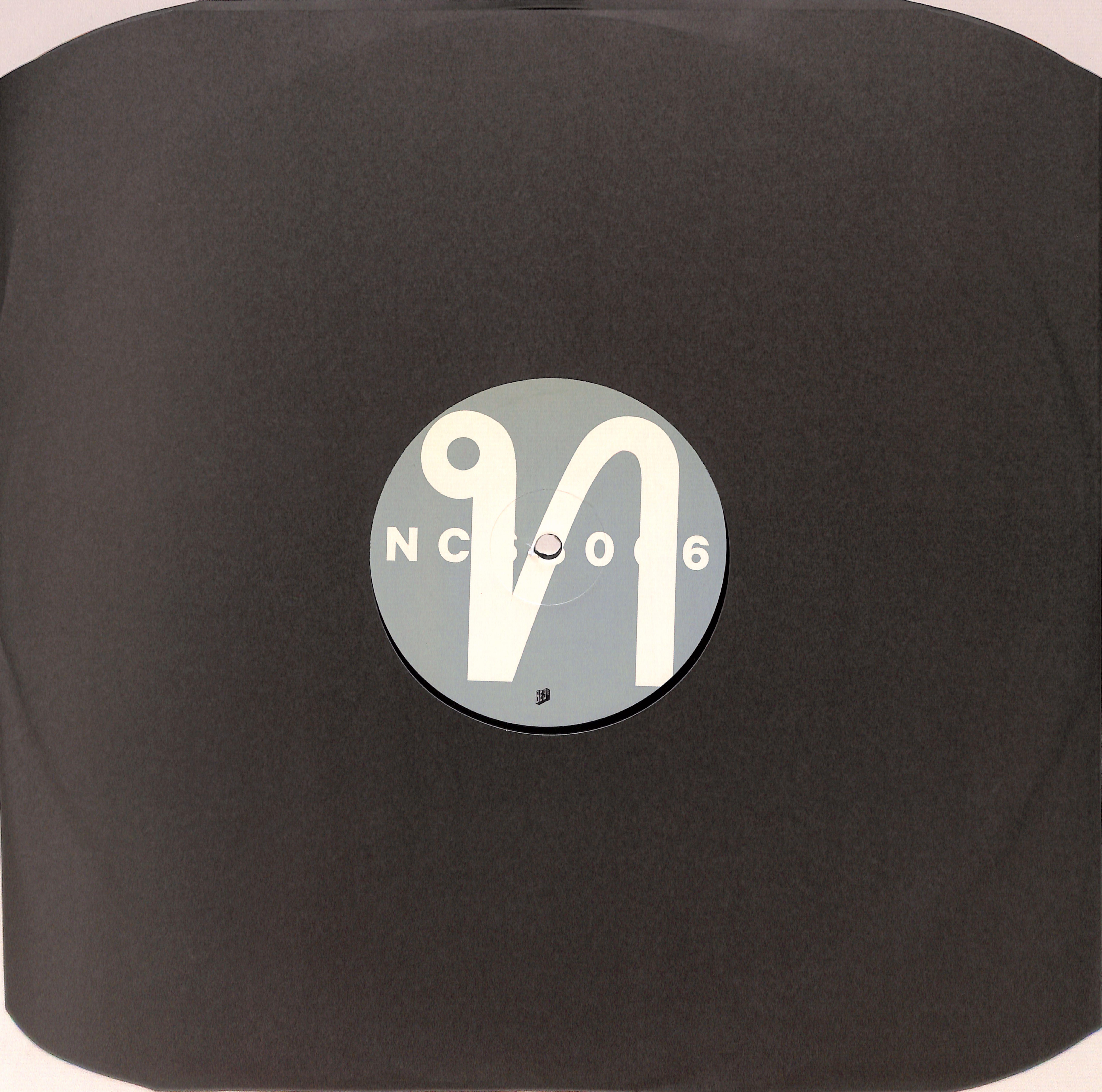 Nick Beringer & Sota - MEANTIME EP