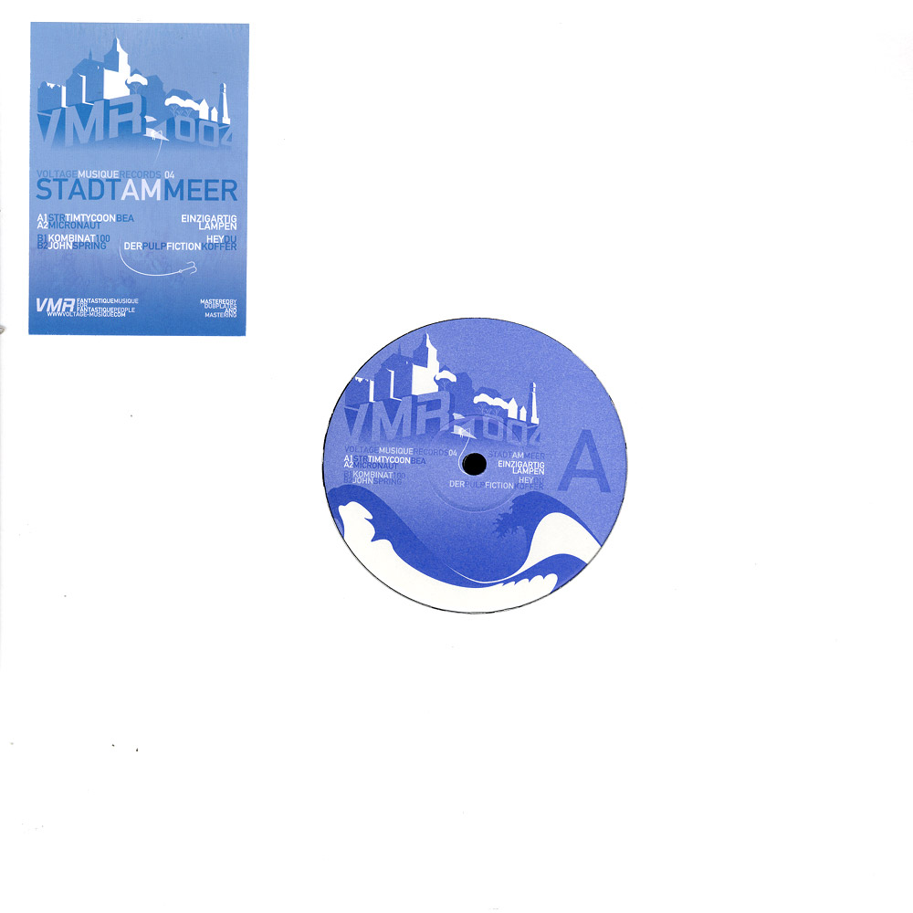Various Artists - Stadt am Meer