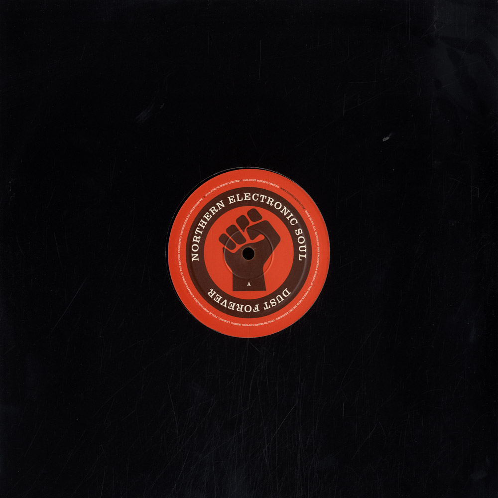 The Black Dog - REMIXES BY VINCE WATSON AND CARL TAYLOR VS AUTERFORM