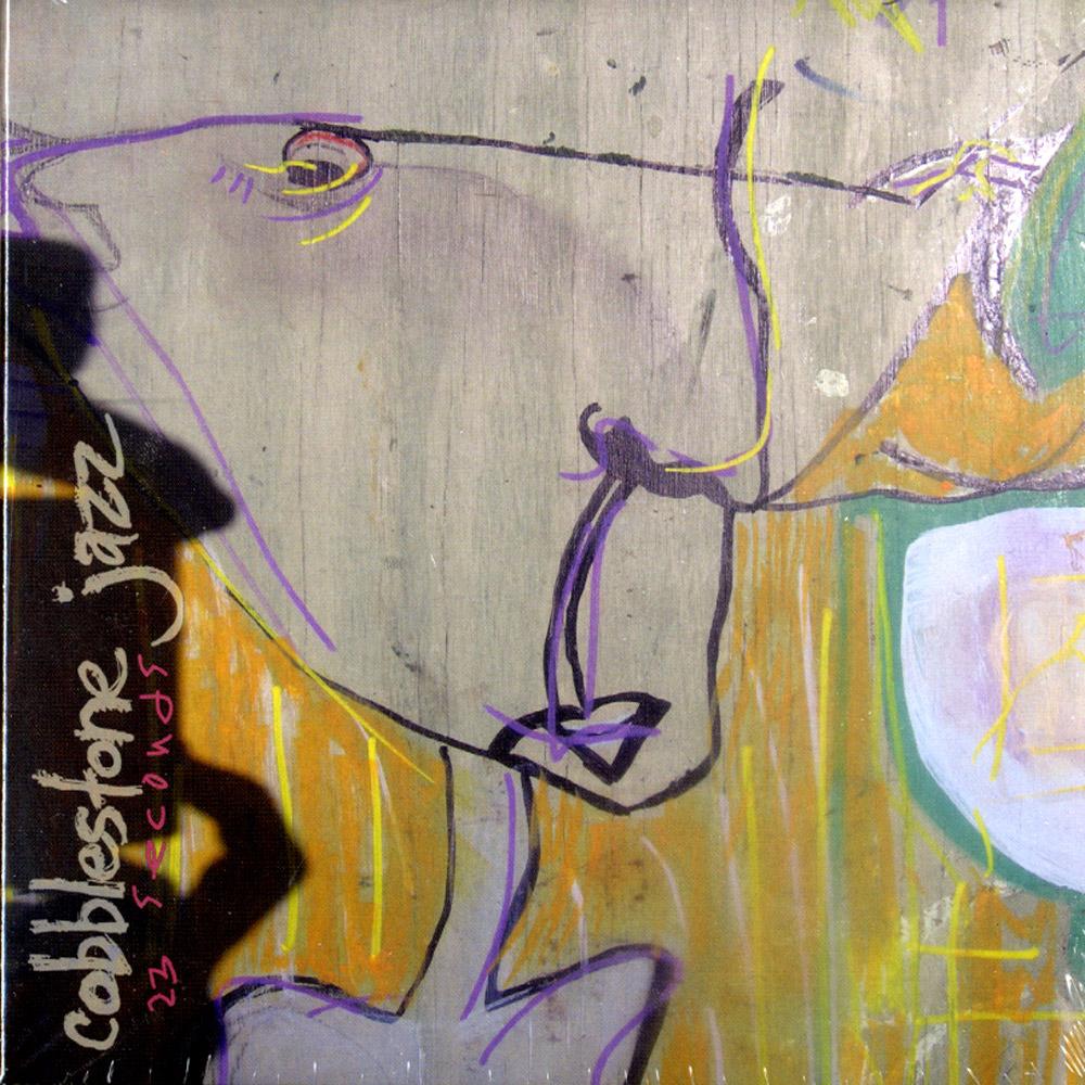 Cobblestone Jazz - 23 SECONDS