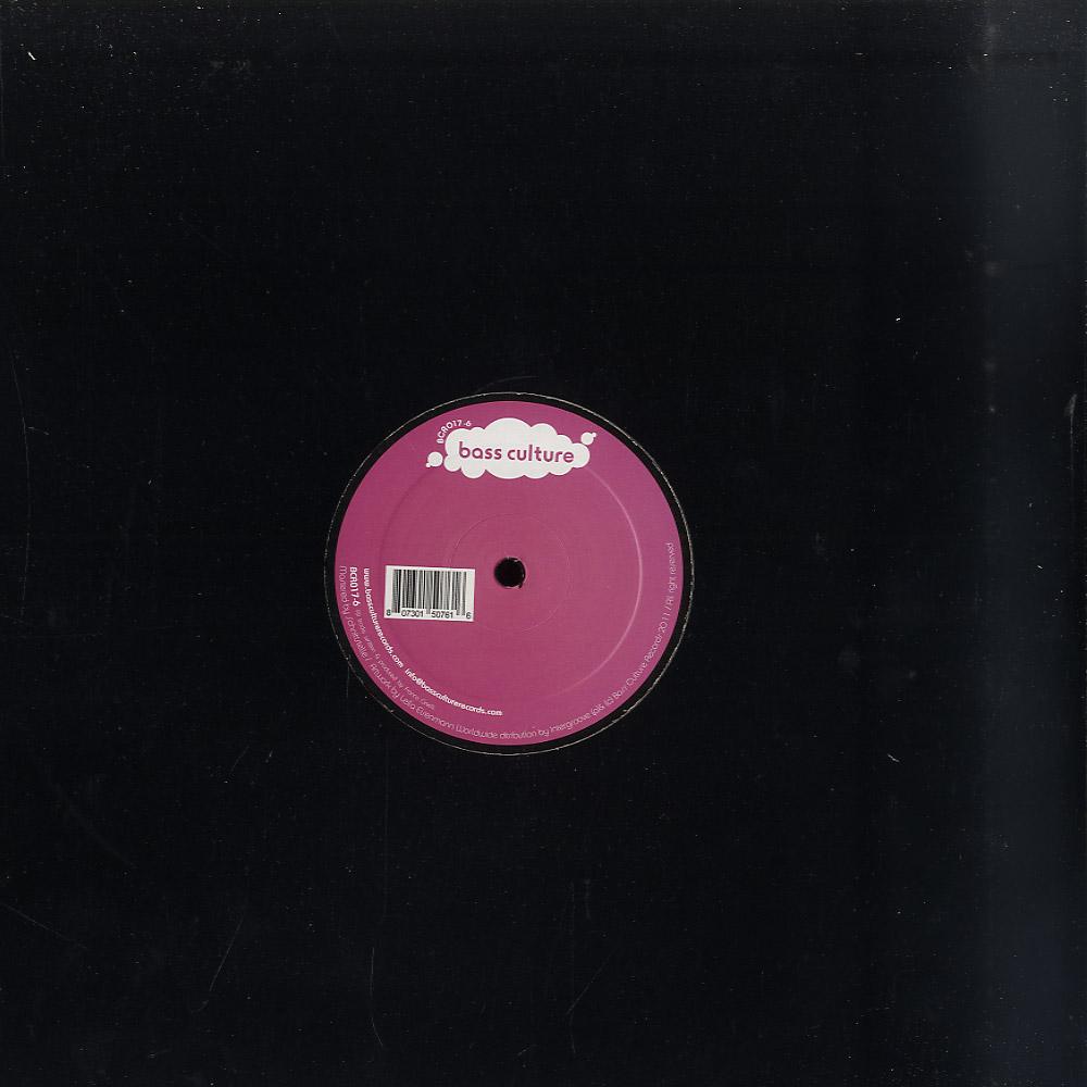 Franco Cinelli - PLANET DUB EP