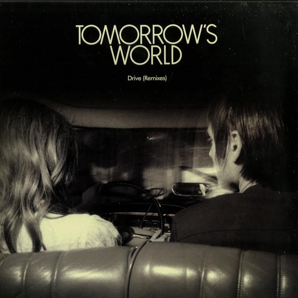 Tomorrows World - DRIVE EP