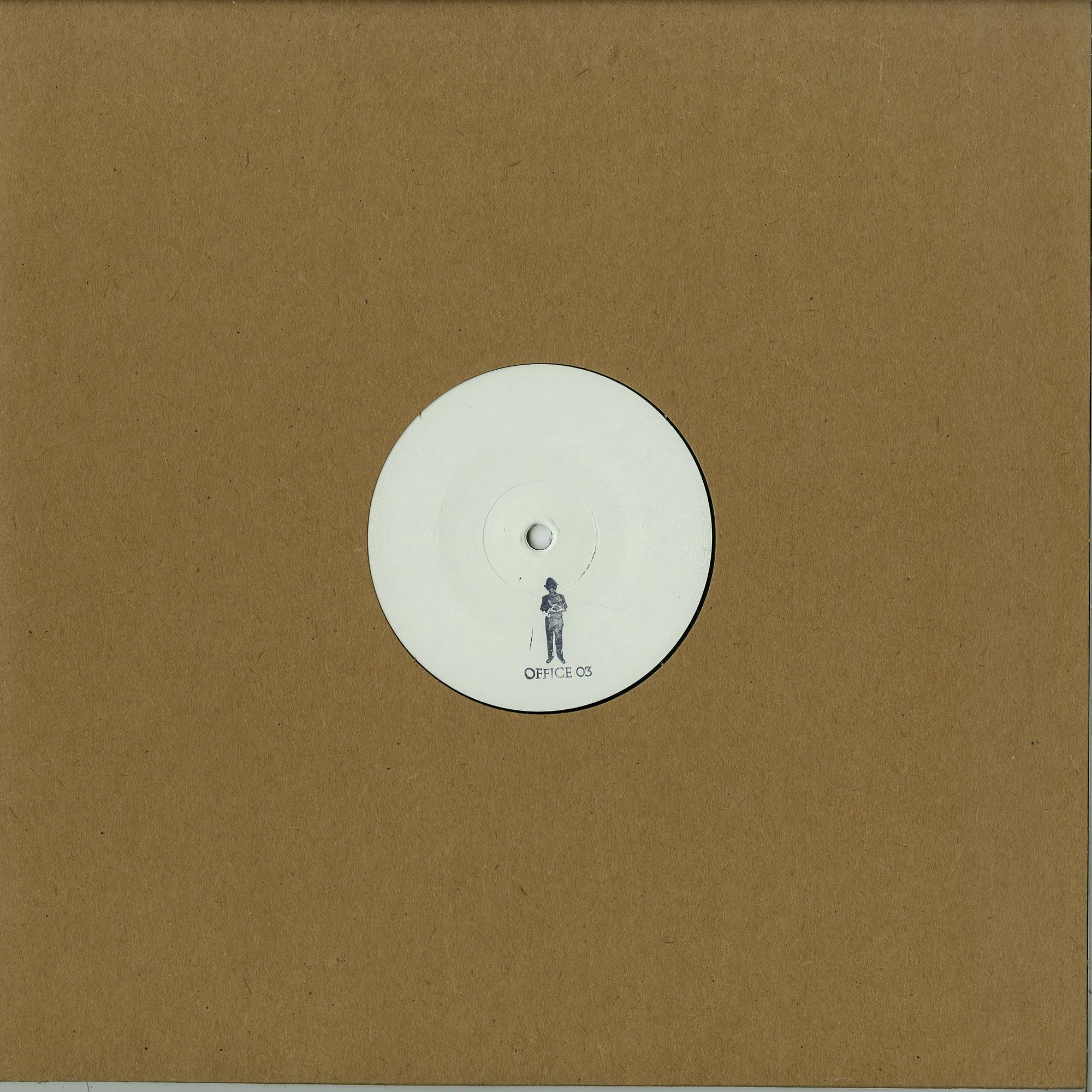 Christopher Rau - BROKE EP