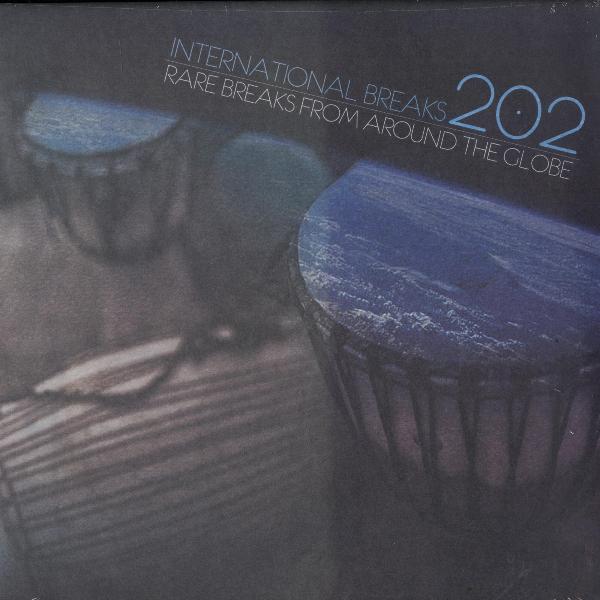 Various Artists - INTERNATIONAL BREAKS 202