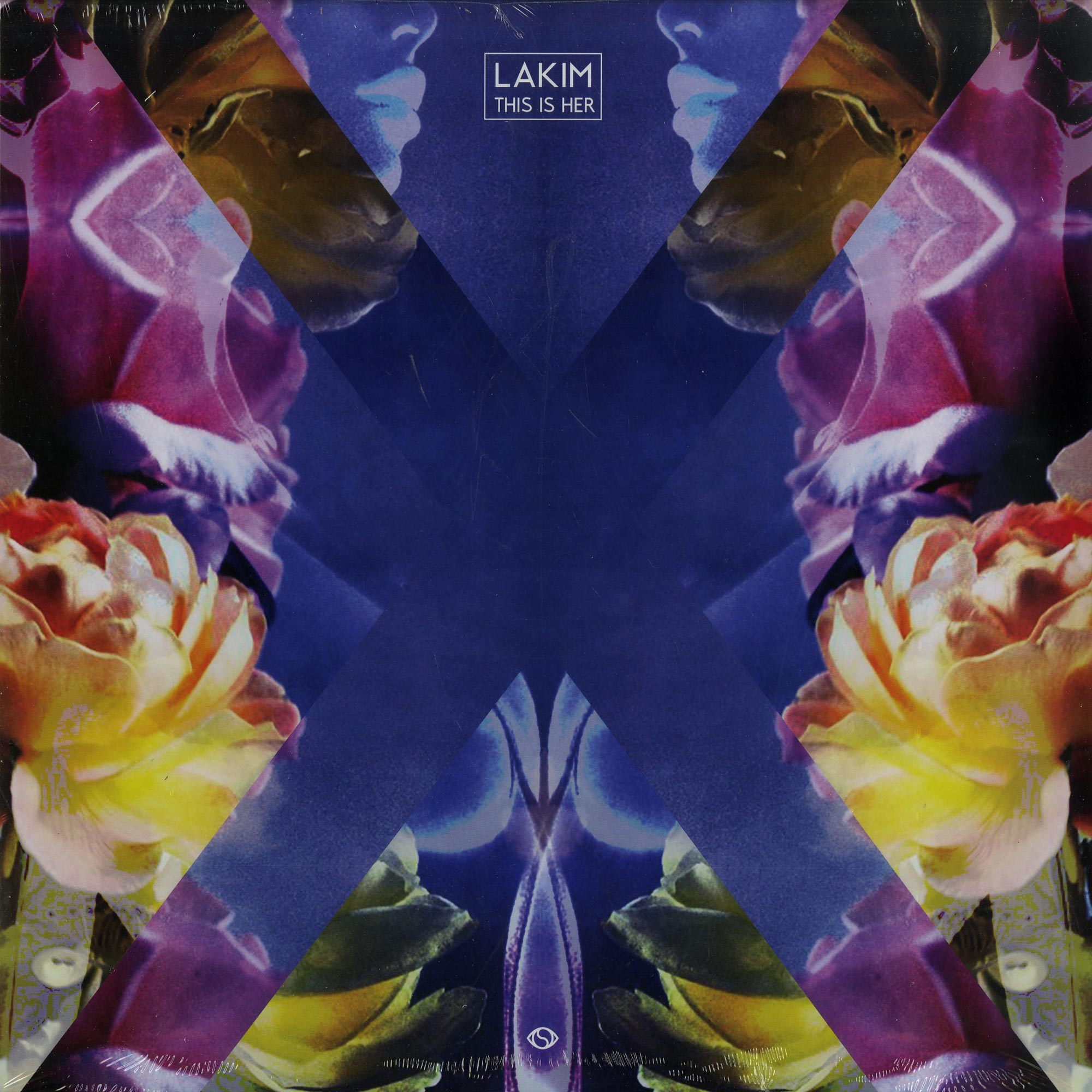 Lakim - THIS IS HER