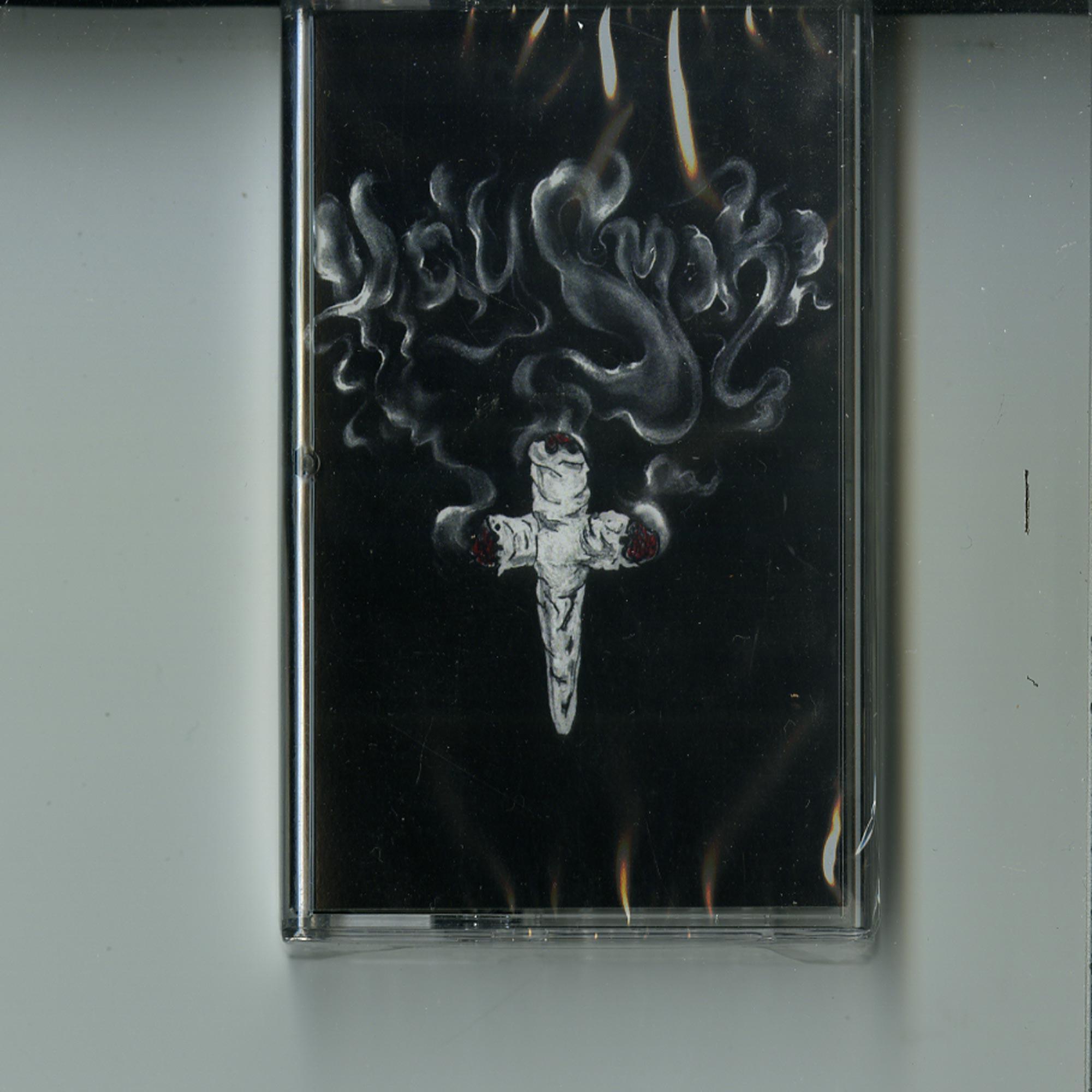 Holy Smoke - HOLY SMOKE