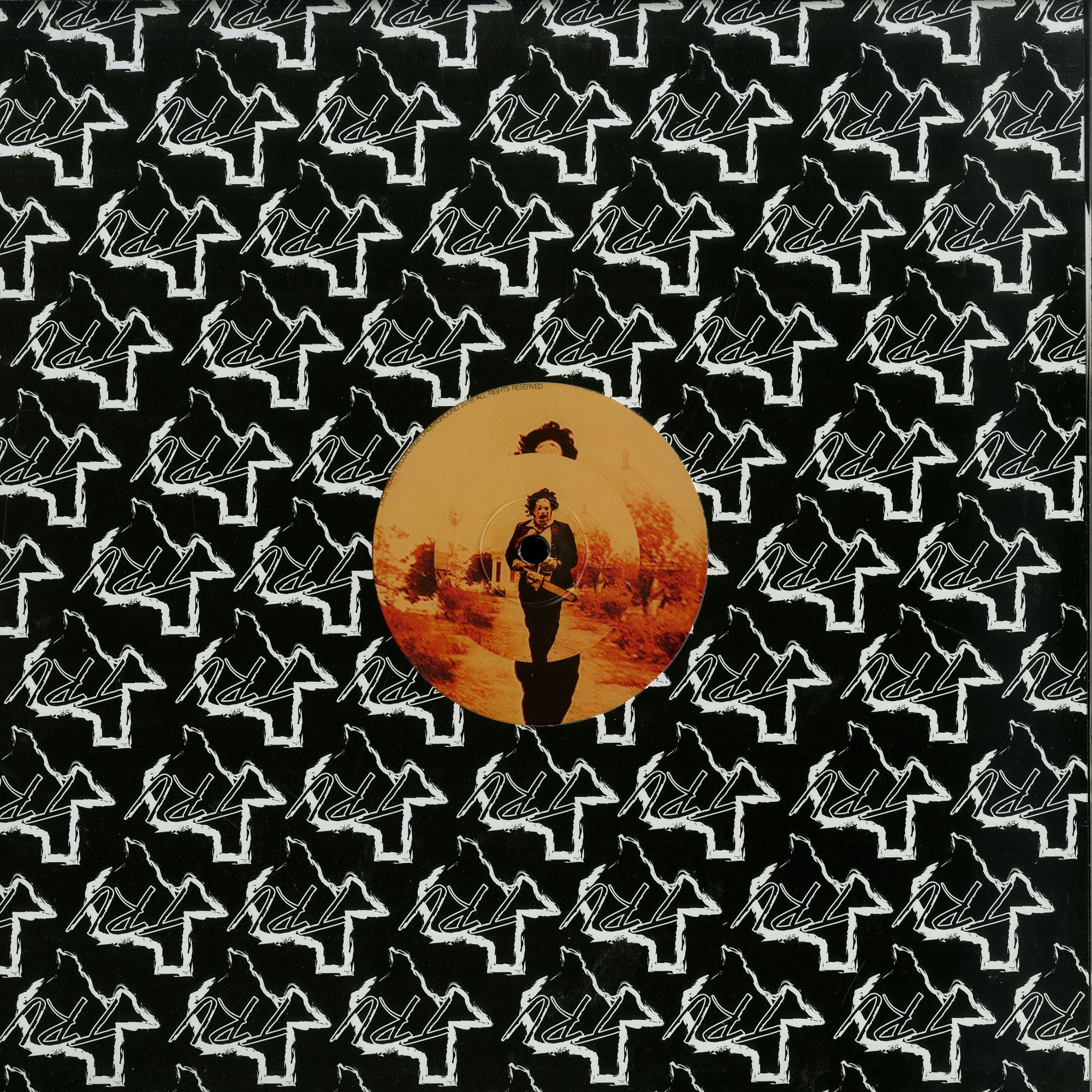 Various Artists - T.R.U. HALLOWEEN EP