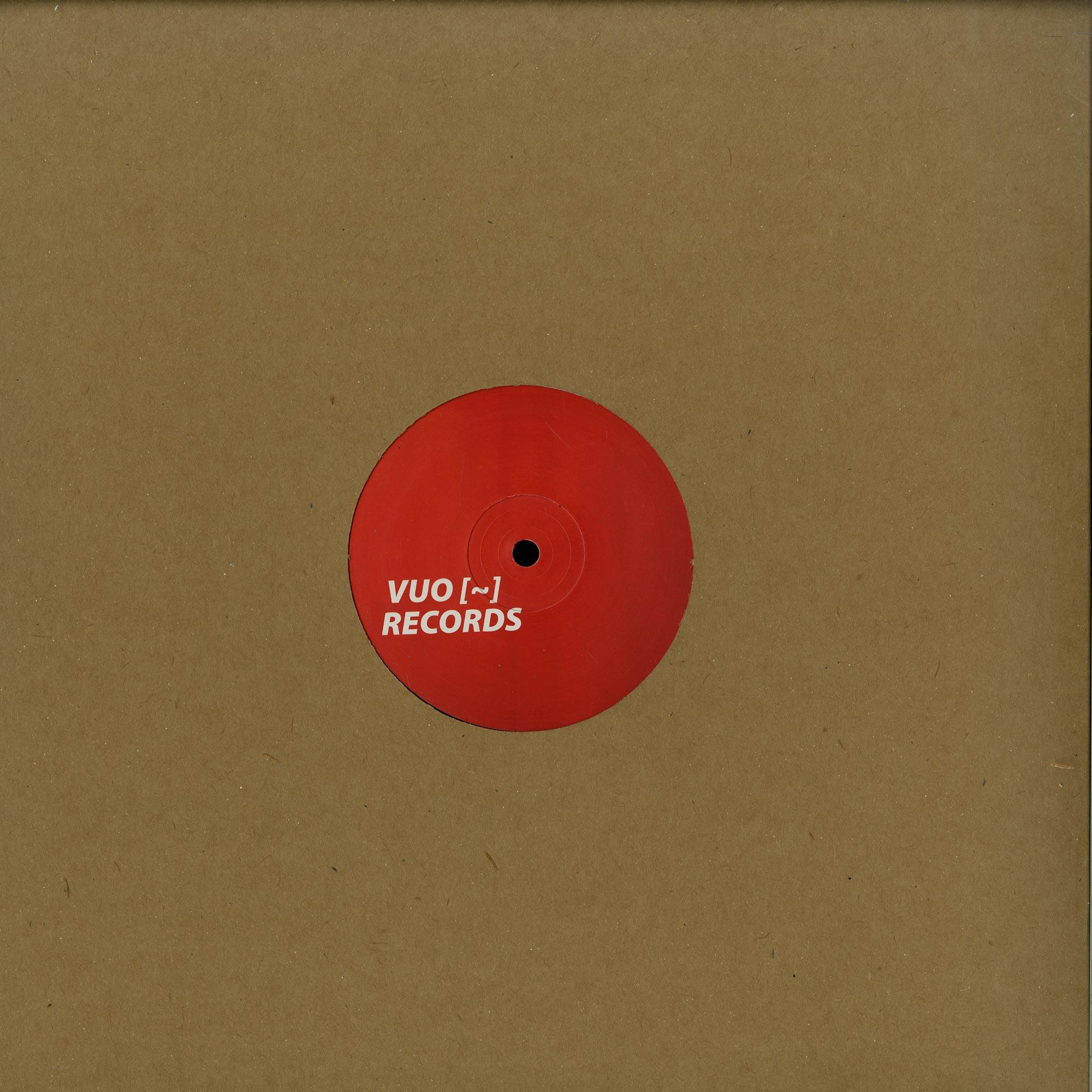 Various Artists - VUO003