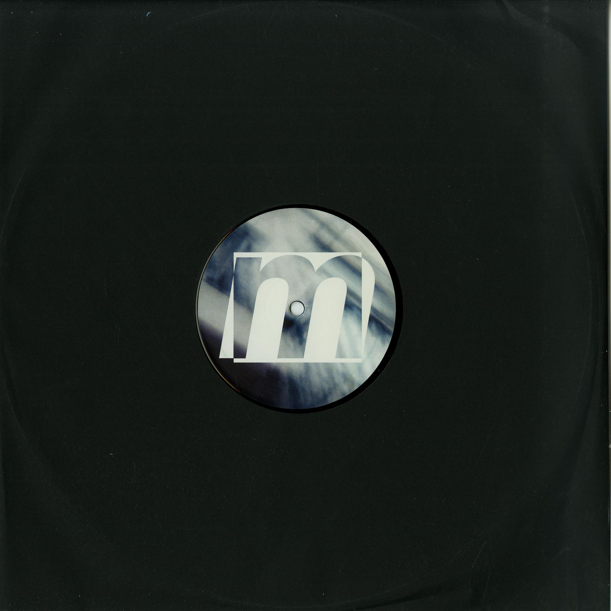 Estmode / Costy & Gerardo - NIGHT MATTERS EP