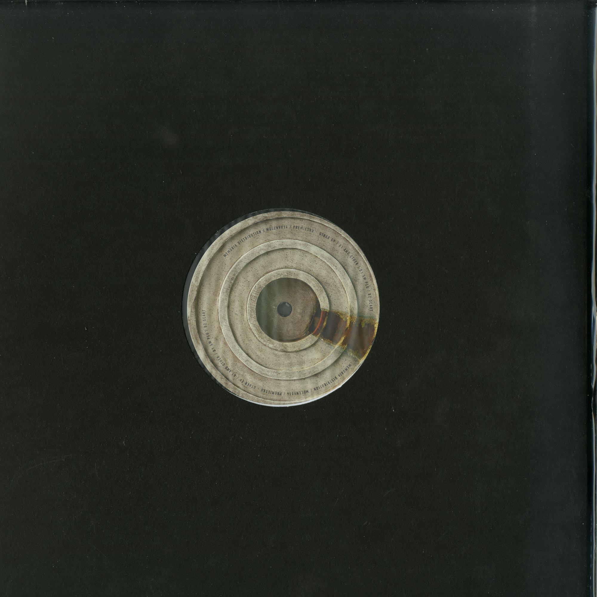 Premiesku - OTHER EP