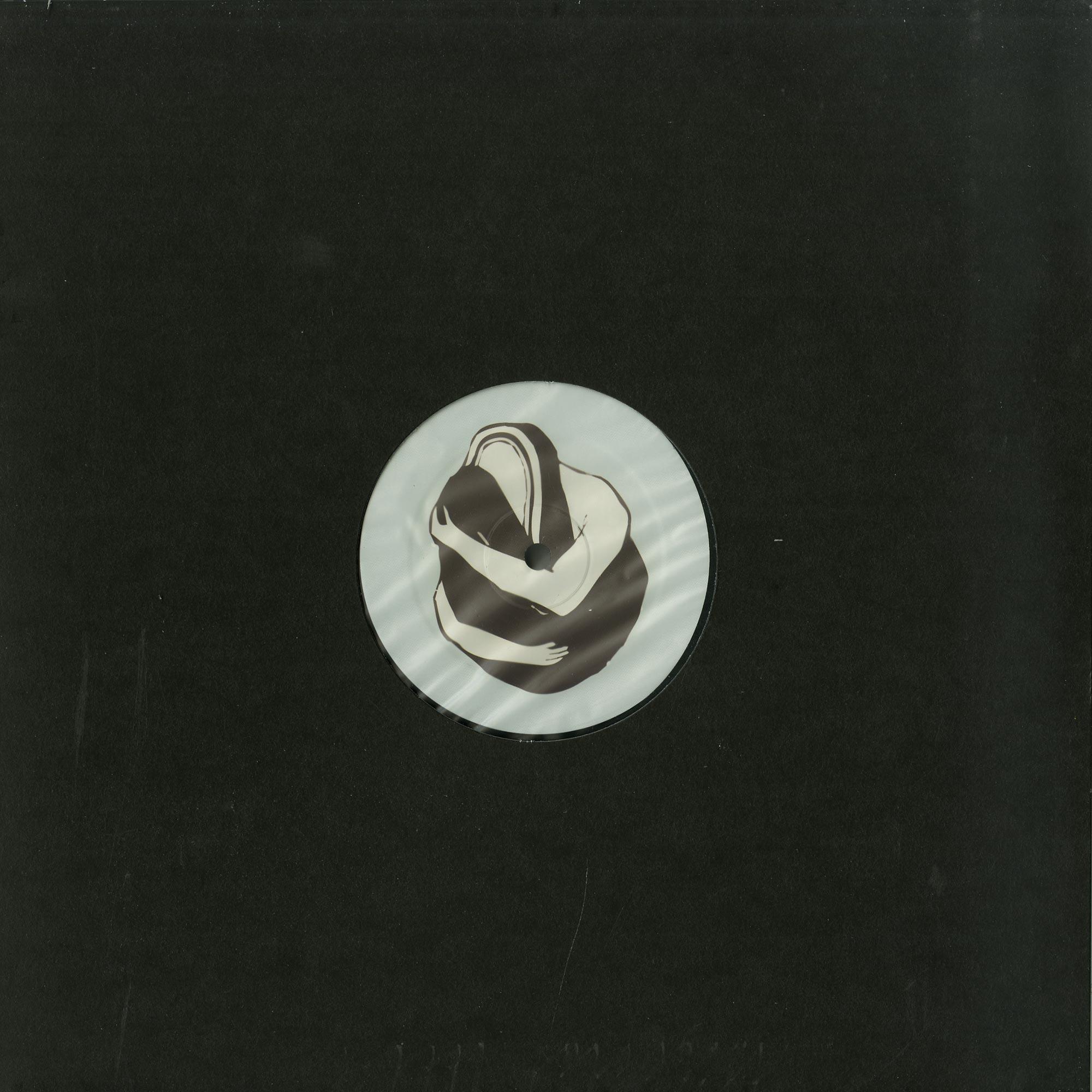 Katie Drover - TNETENNBA EP