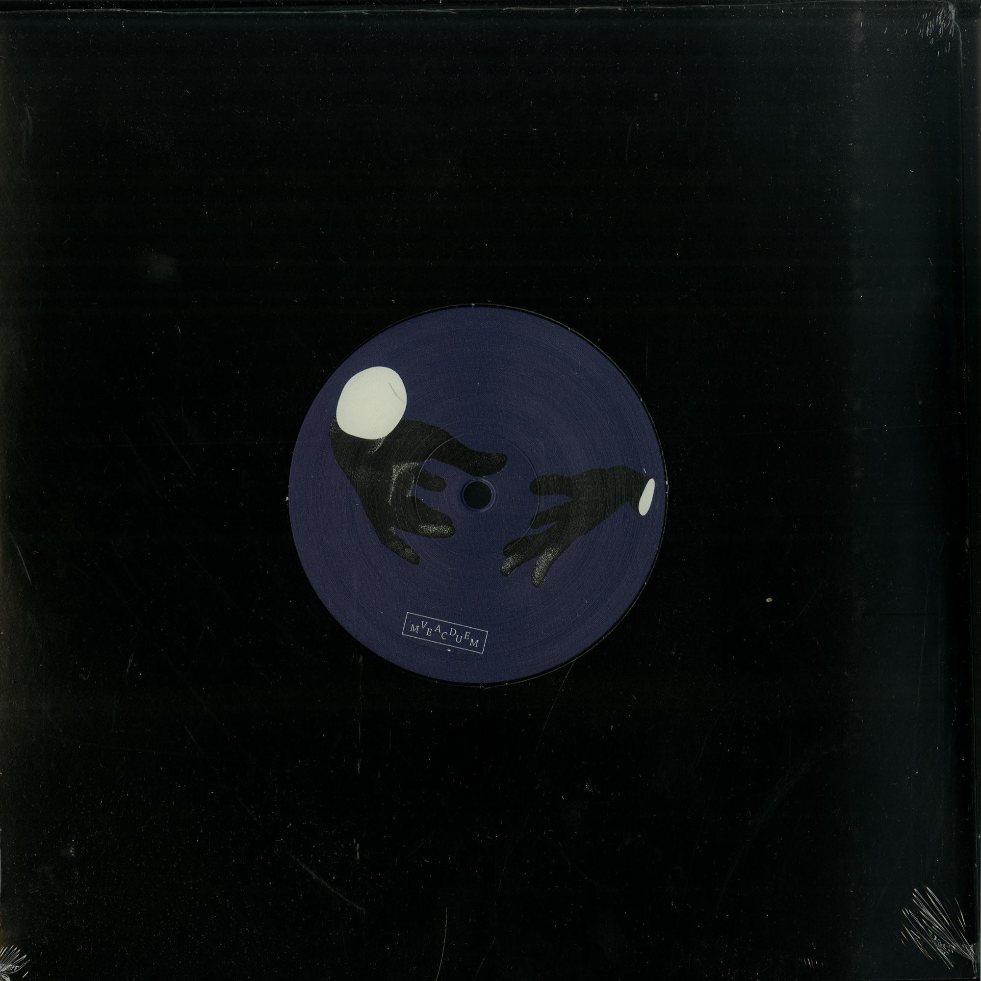 Altitude - UNDAE EP
