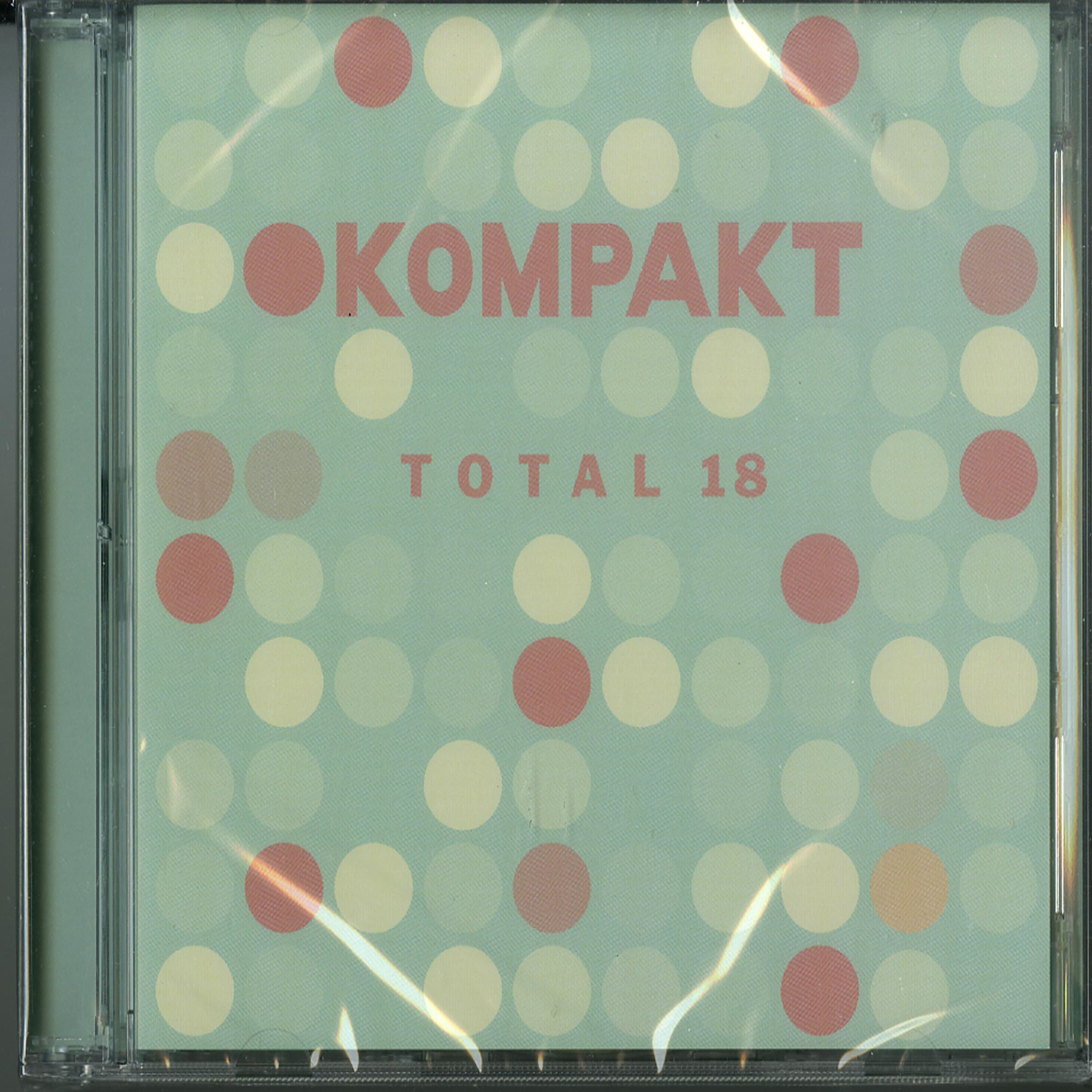 Various Artists - TOTAL 18
